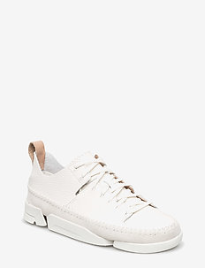 Trigenic Flex. - sneakers med lav ankel - white
