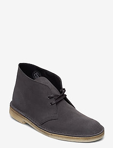 Desert Boot - desert boots - slate grey