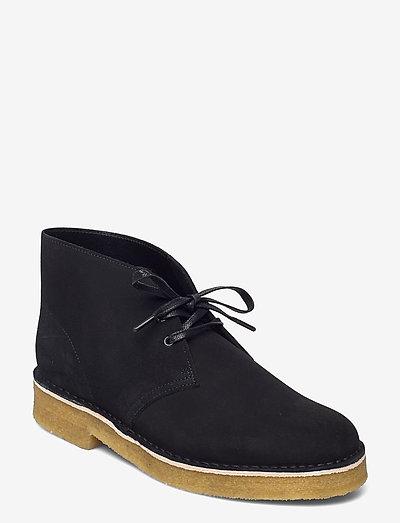 Desert Boot221 - Ökenkängor - black sde