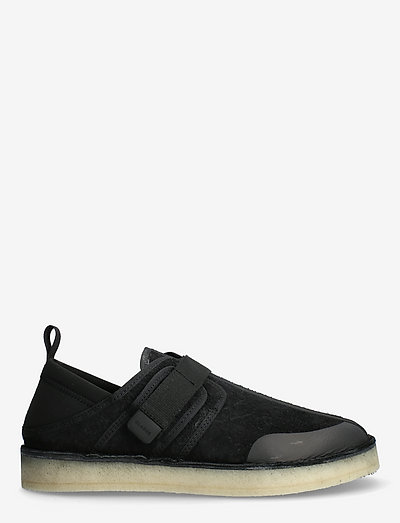 Trek Taiyo - låga sneakers - black combi