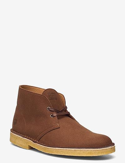 Desert Boot - Ökenkängor - brown