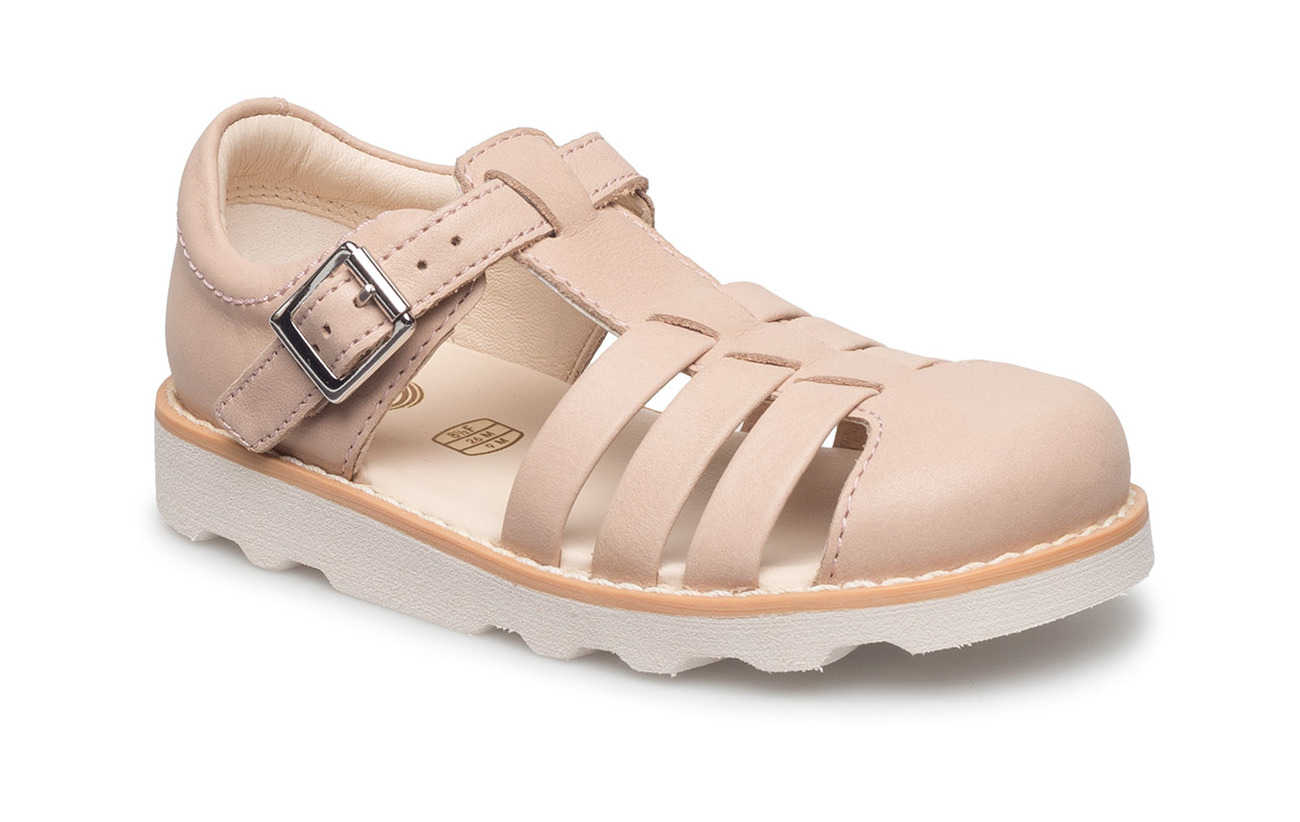 3a25d180d0332 Crown Stem. (Blush Leather) (38.97 €) - Clarks - | Boozt.com