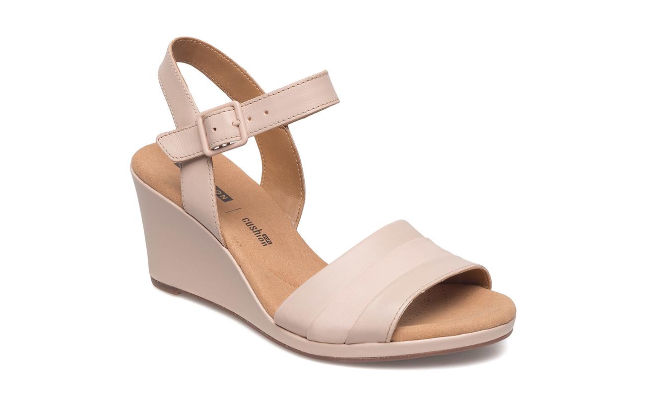 7f42810b11b6 Lafley Aletha (Dusty Pink Lea) (48.97 €) - Clarks -