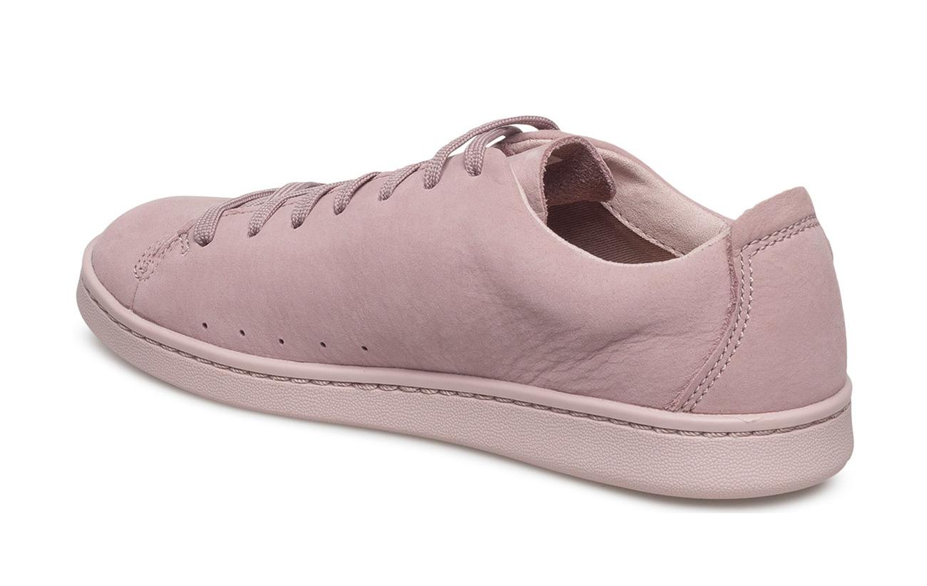 Semelle Lace Nate Doublure Empeigne Nubuck Caoutchouc Pink Supérieure Clarks Extérieure Textile 100 Intérieure 58SwU