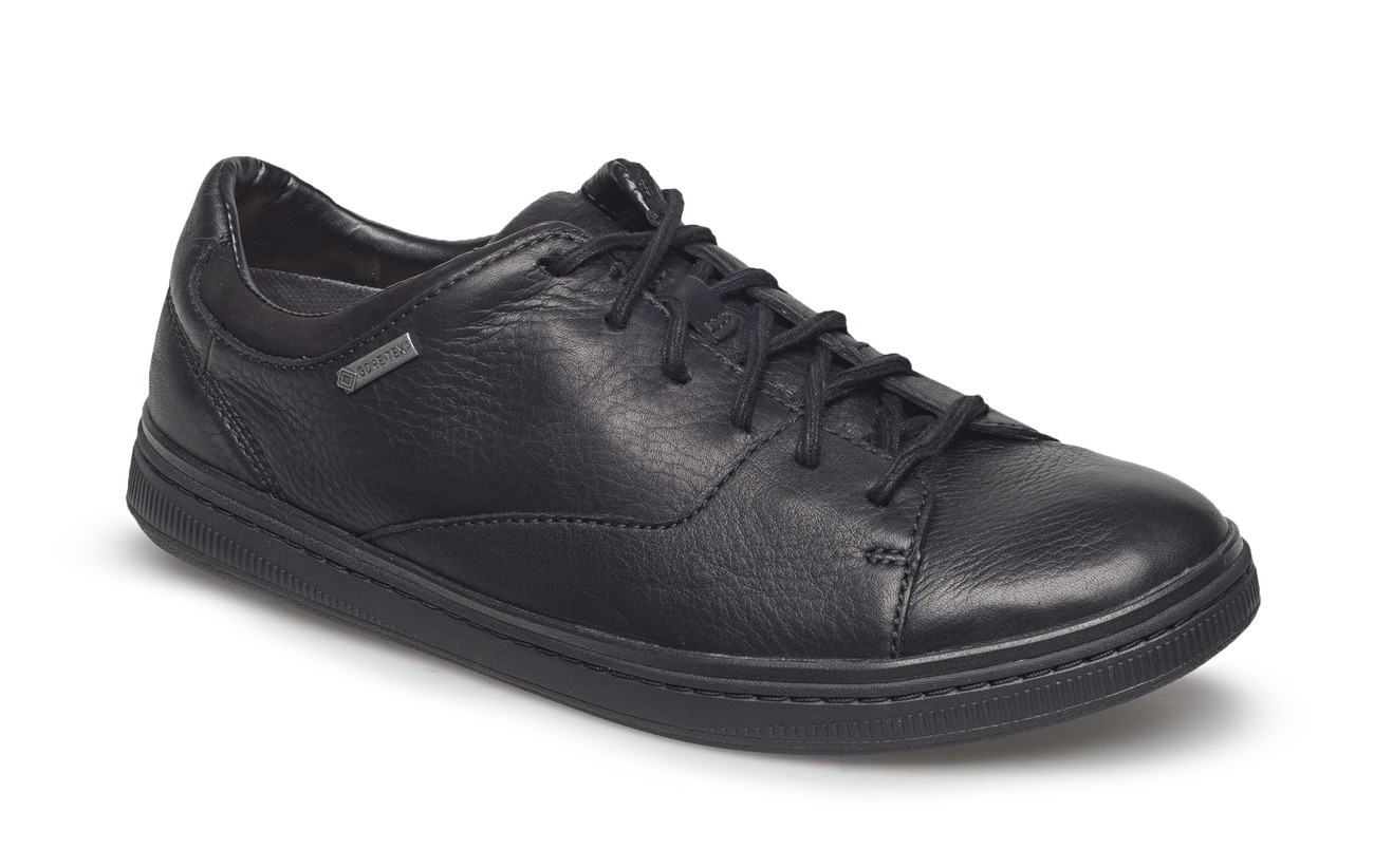 como serch super servicio a un precio razonable Clarks Norsen Lacegtx (Black Leather), (80 €) | Large selection of ...