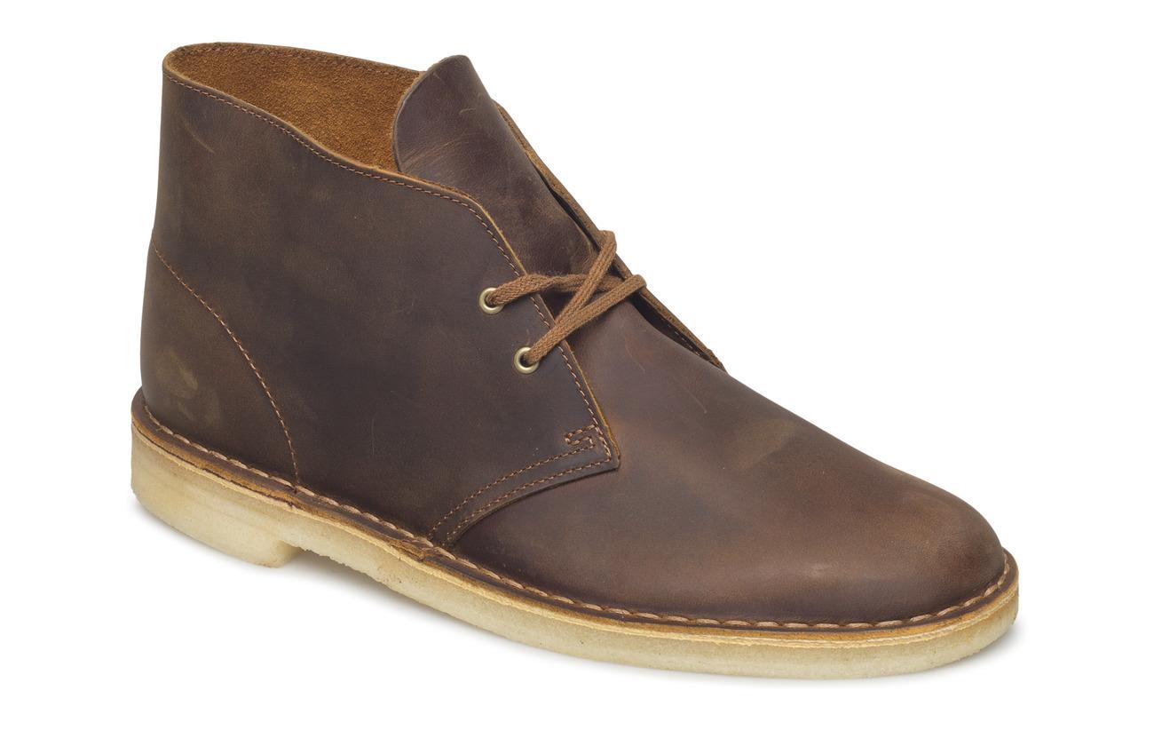 Clarks Desert Boot - BEESWAX