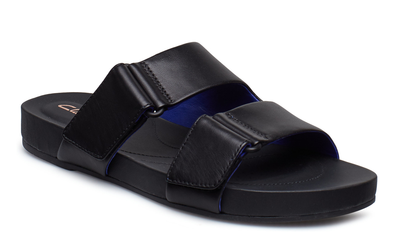 Bright Deja (Black Leather) (99.95 €) - Clarks -  9002c060116