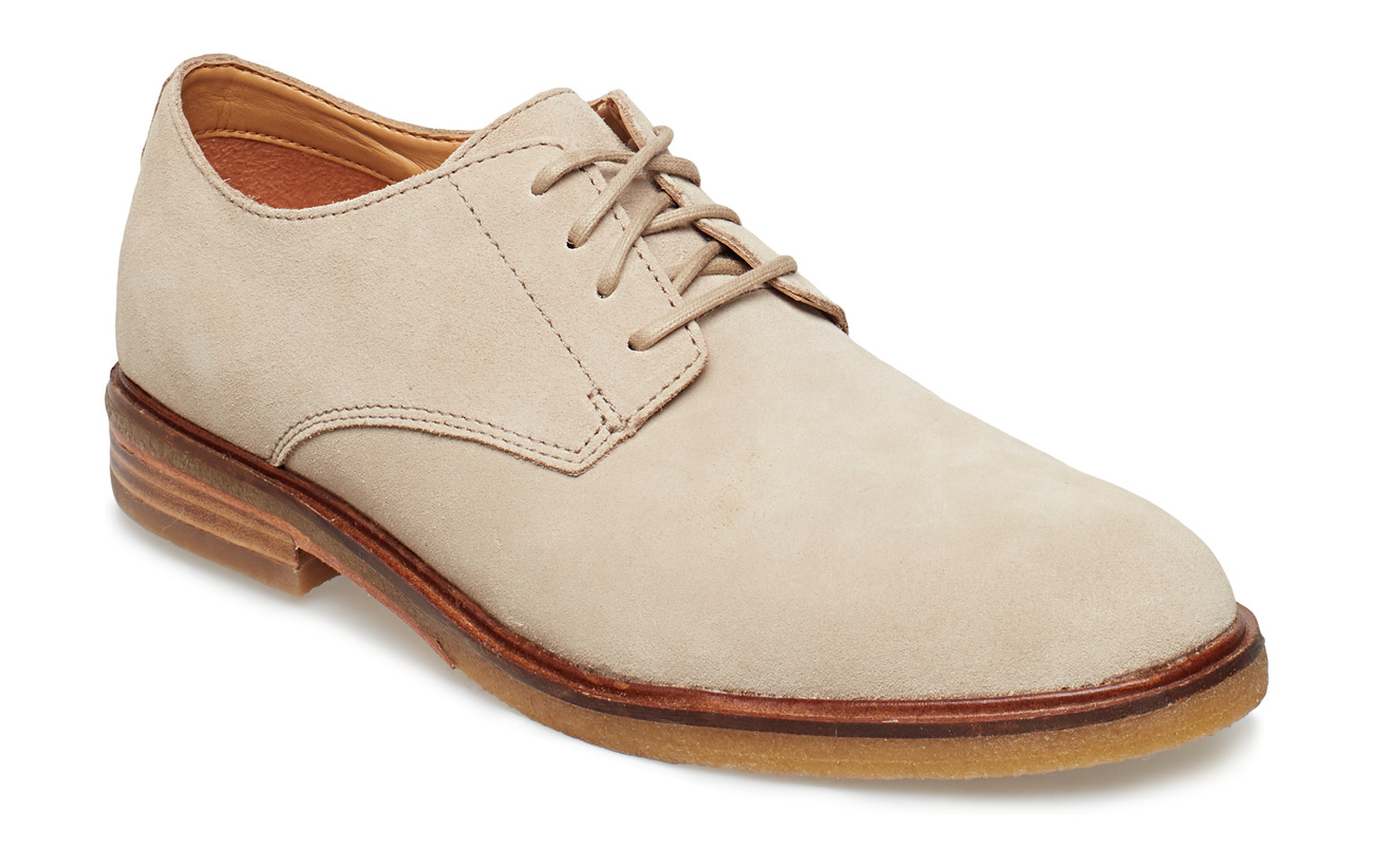5f7740e05638 Clarkdale Moon (Sand Suede) (112 €) - Clarks -