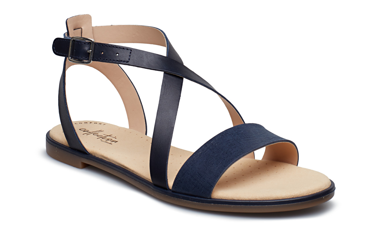 Clarks Bay Rosie - NAVY INTEREST