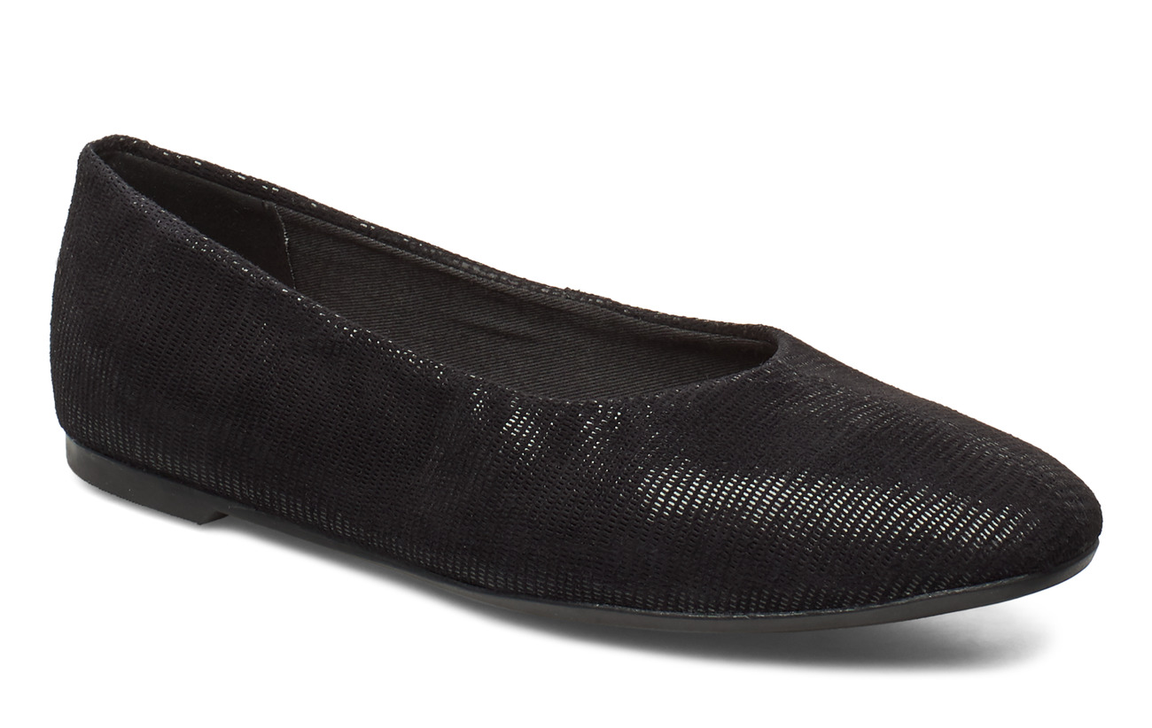 Clarks Chia Violet - BLACK INTEREST