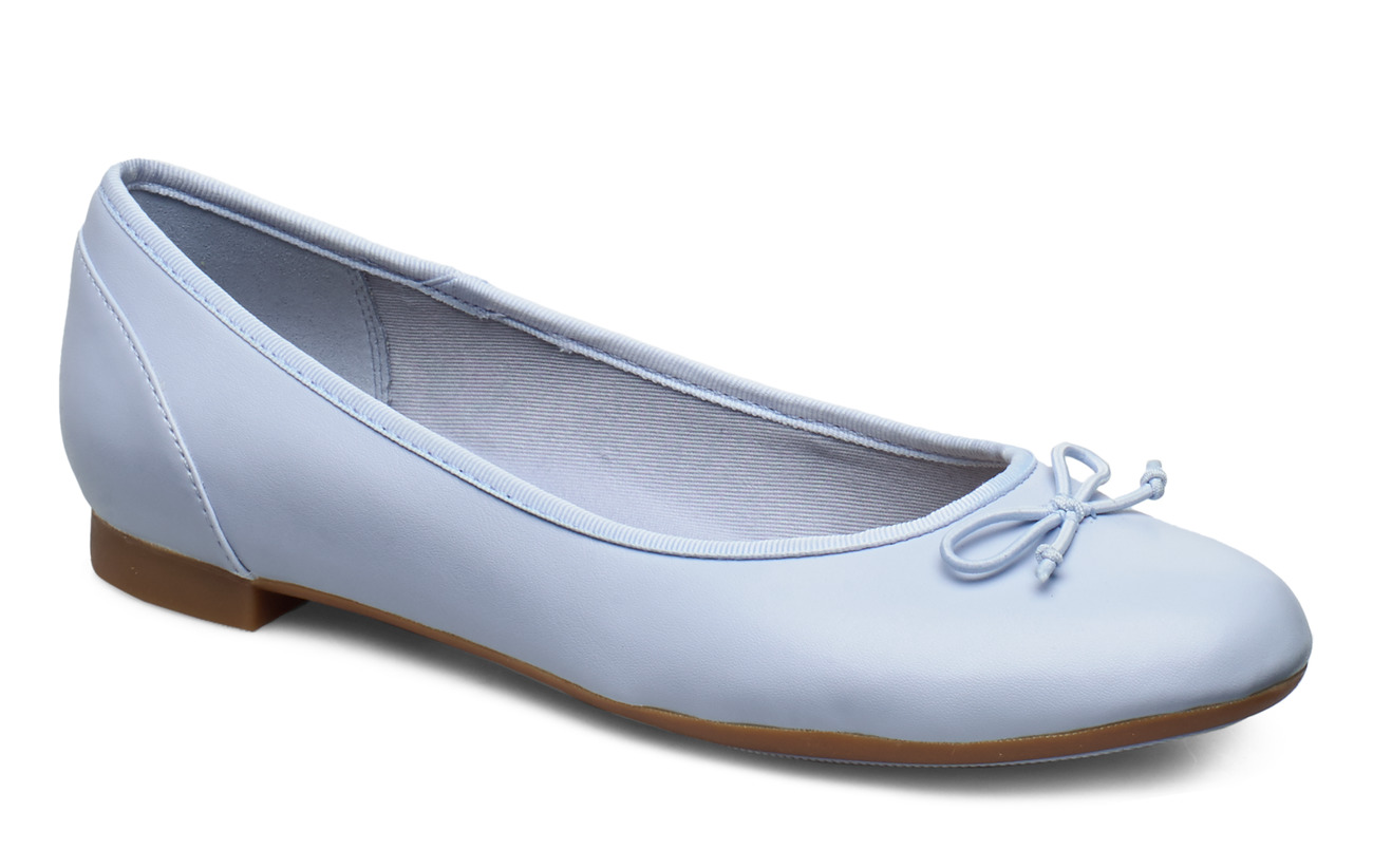 Clarks Couture Bloom - BLUE