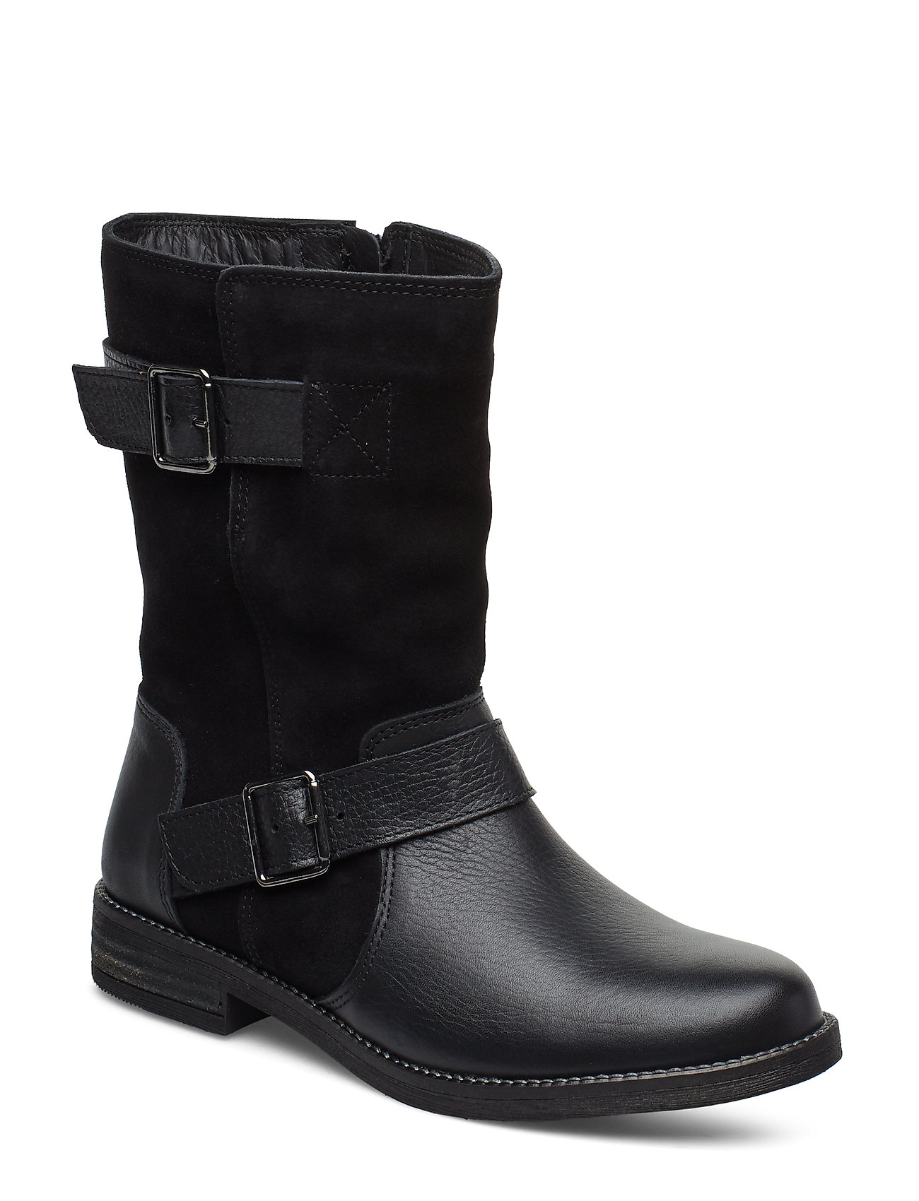 Clarks Demi Flow - BLACK COMBI