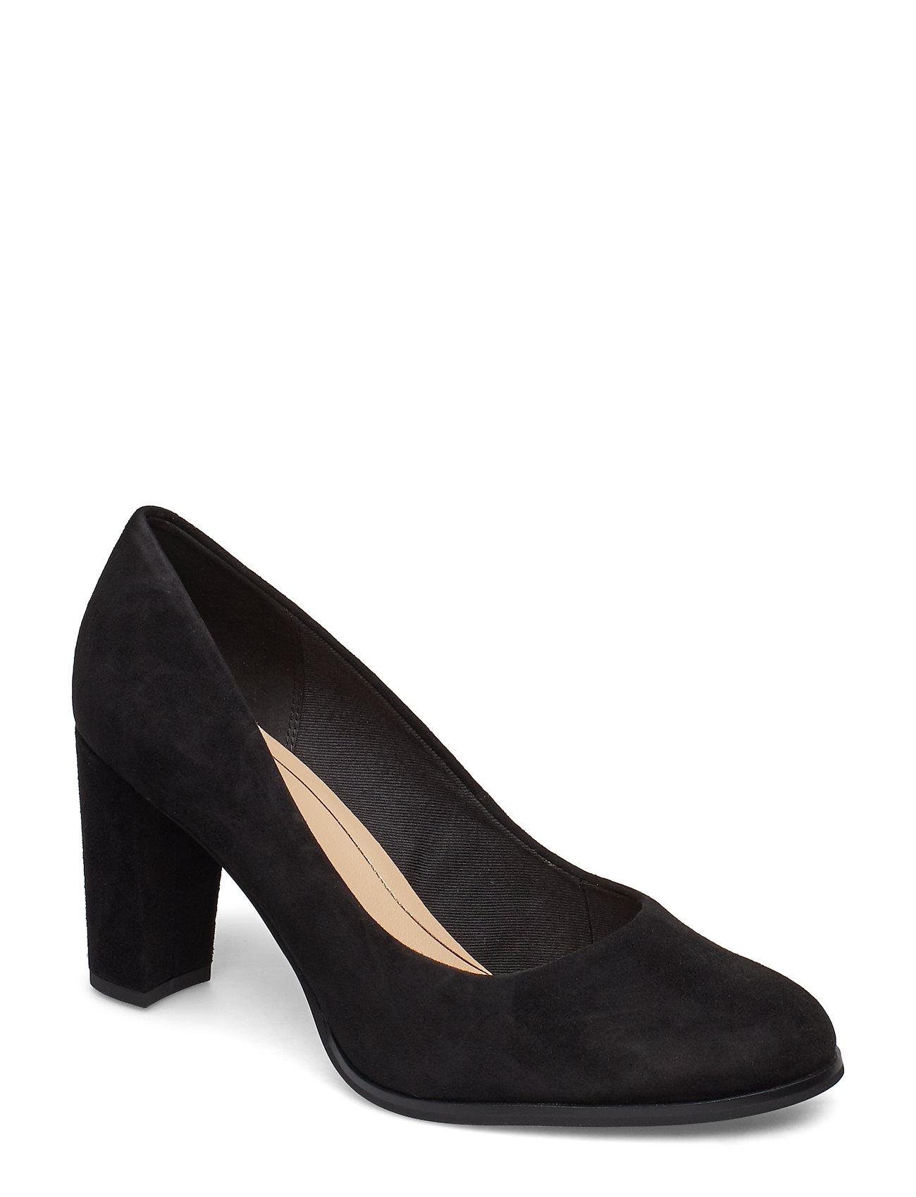 CLARKS Kaylin Cara Shoes Heels Pumps Classic Schwarz CLARKS