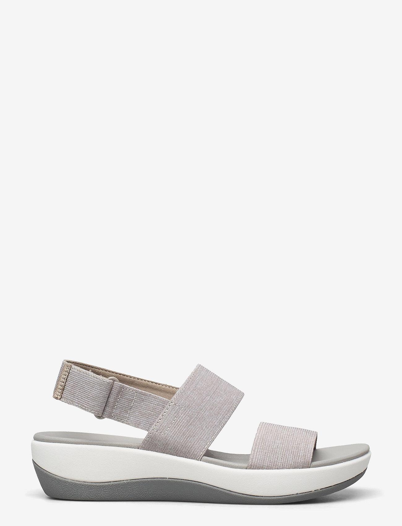 Clarks - Arla Jacory - platta sandaler - sand - 1