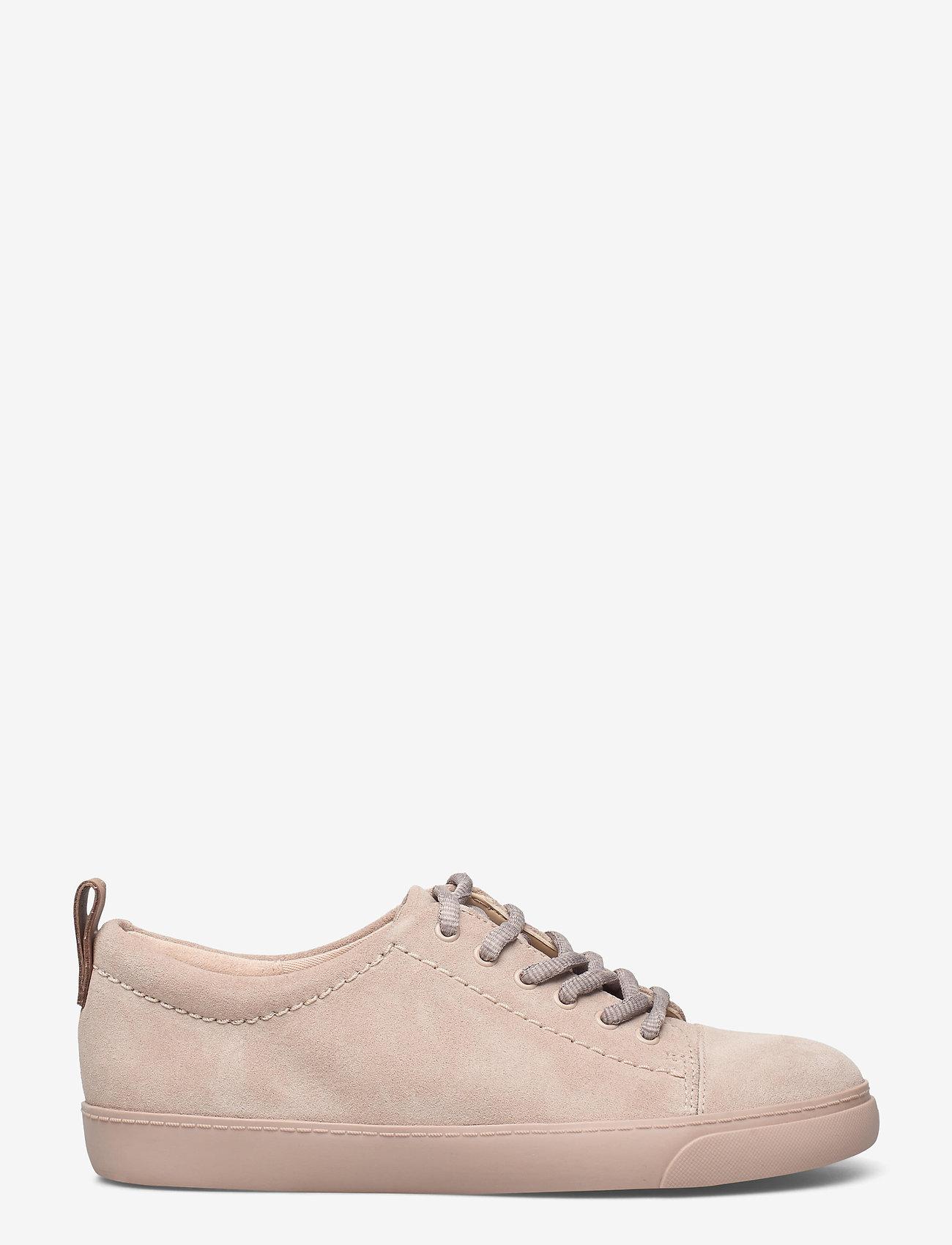 Clarks - Glove Echo - lage sneakers - nude pink - 1