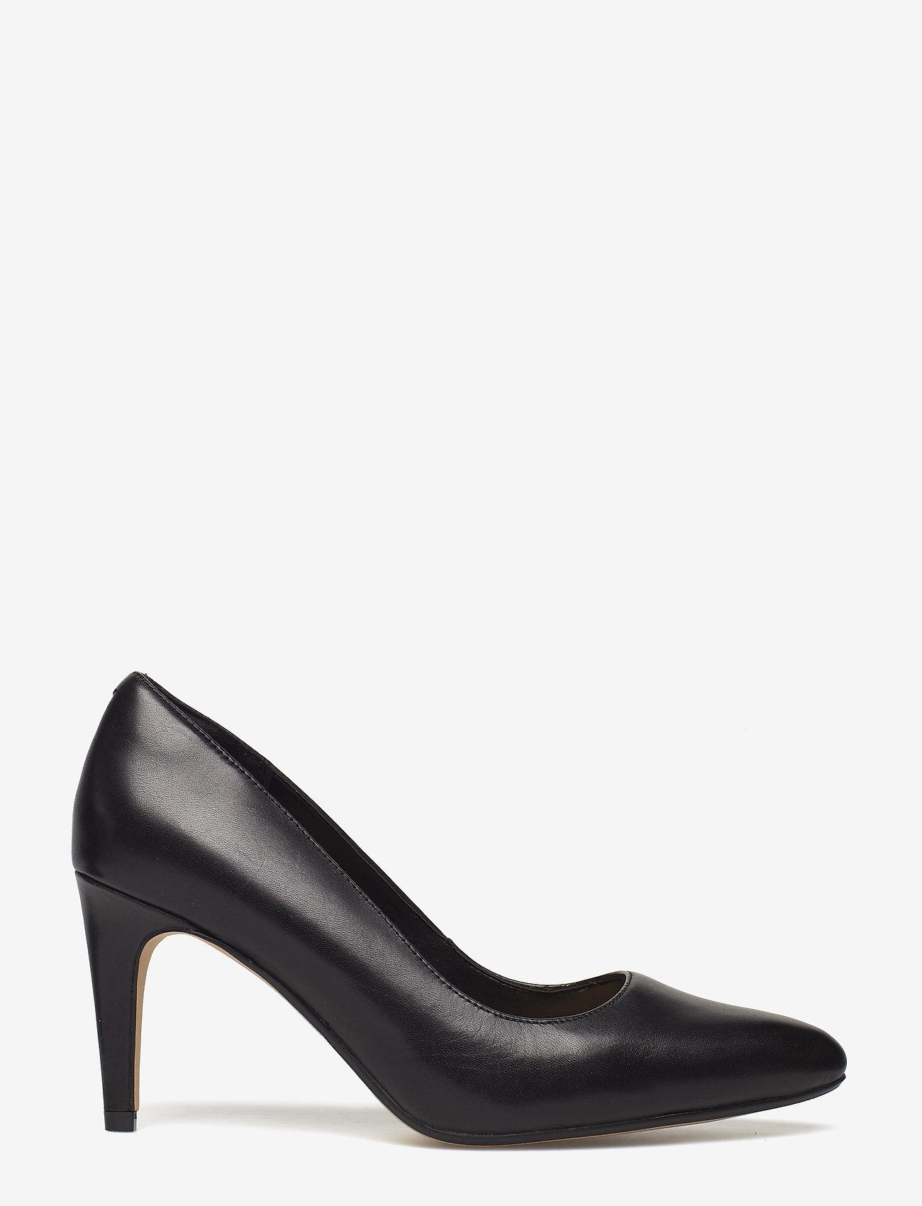 Clarks - Laina Rae - escarpins classiques - black leather - 1