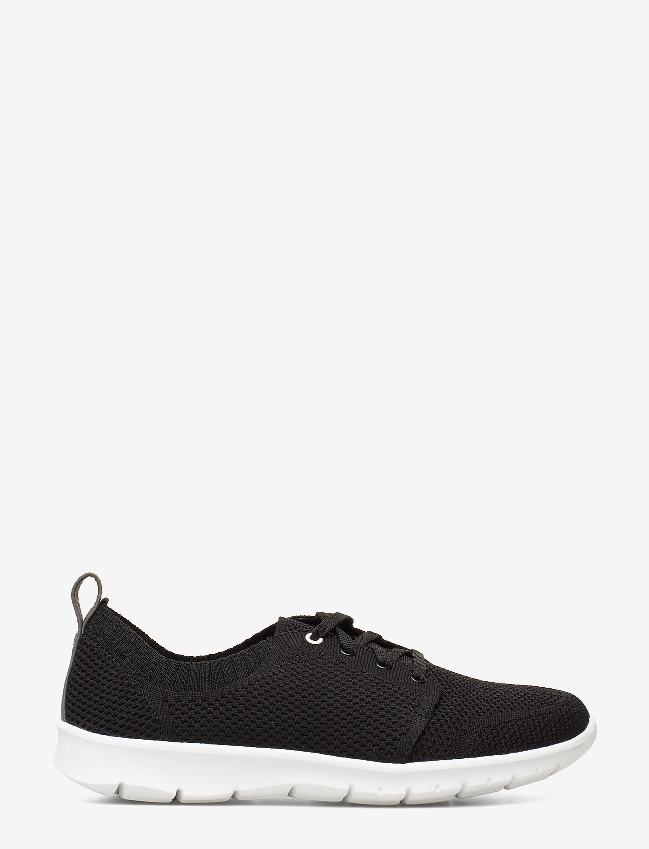 Clarks - Step AllenaSun - sneakers med lav ankel - black - 1