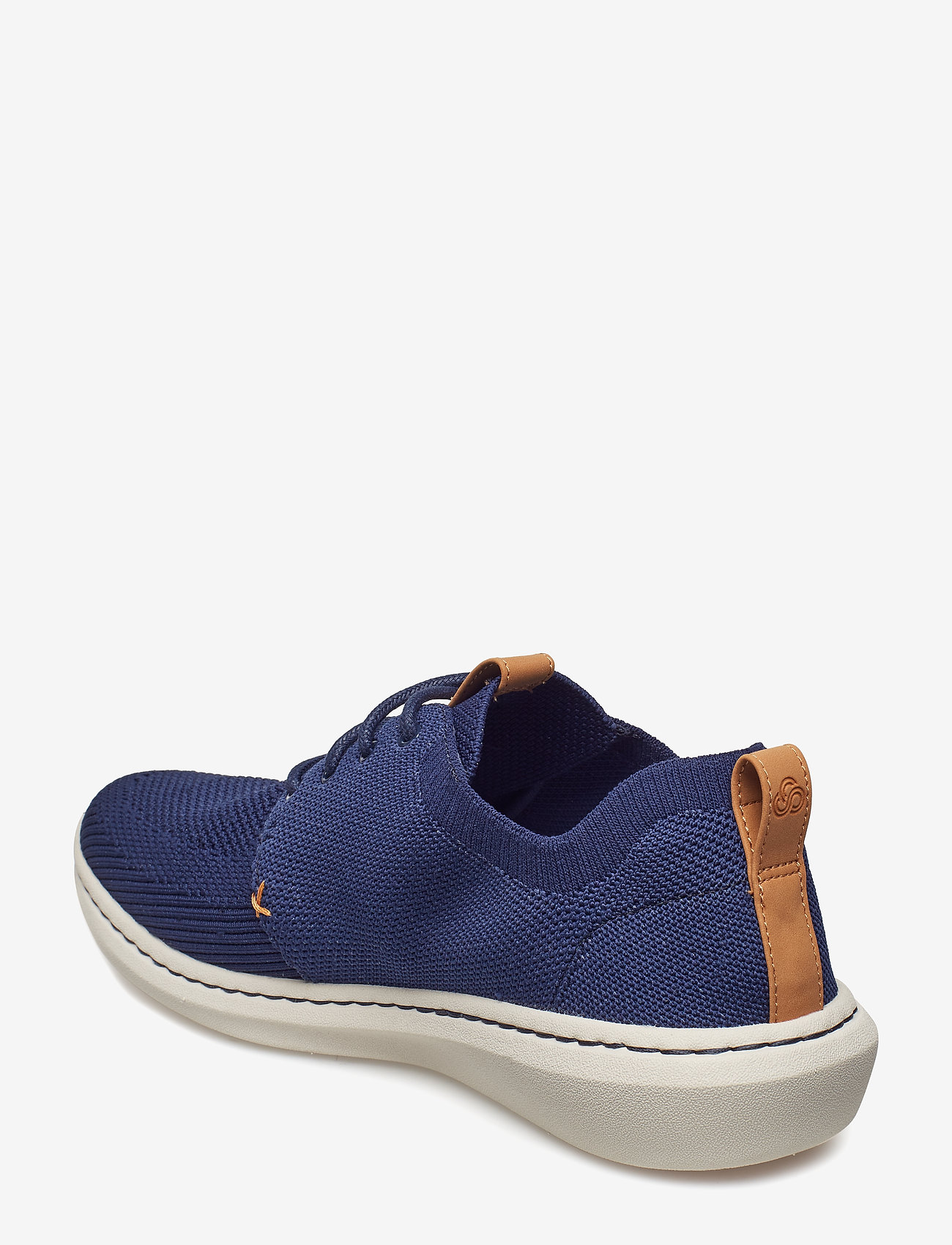 Step Urban Mix (Navy) - Clarks