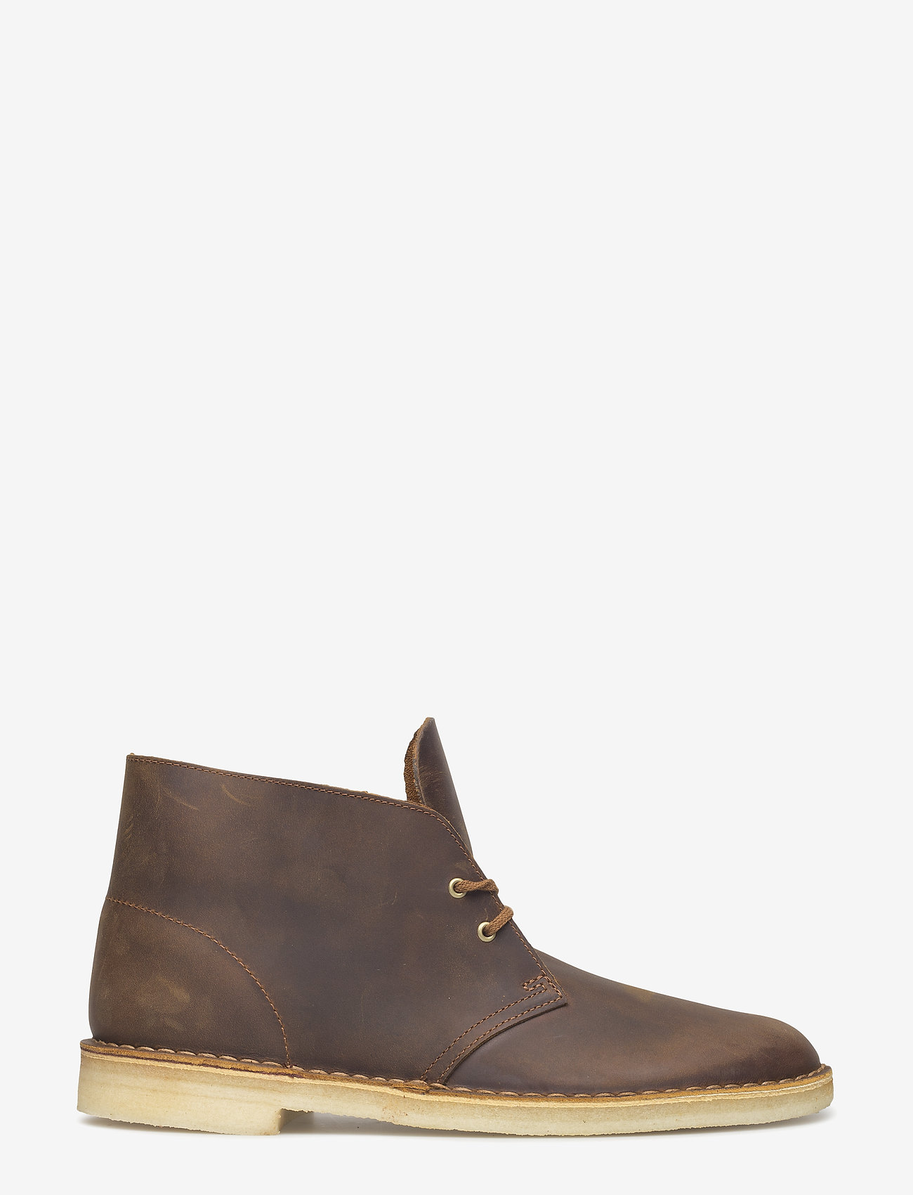 Desert Boot (Beeswax) - Clarks dxQvD3