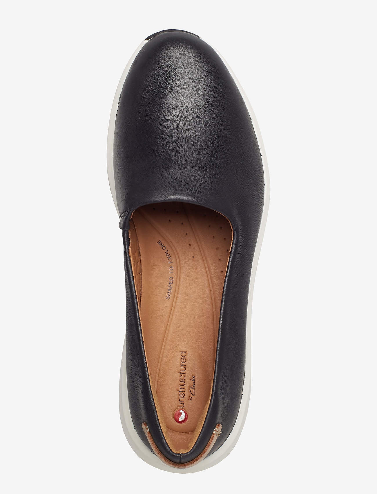 Särskild rabattUn Rio Step Black Leather 699.50 Clarks ih5TX qZ1Sd