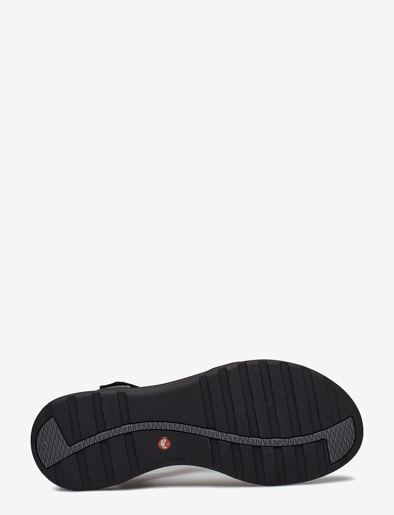 Un Adorn Vibe (Black Leather) (49.98 €) - Clarks mGyqH