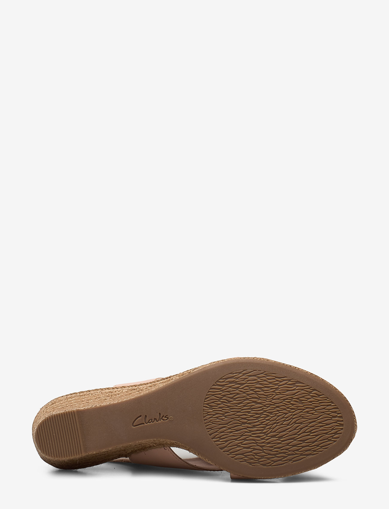 Lafley Alaine (Blush Leather) - Clarks