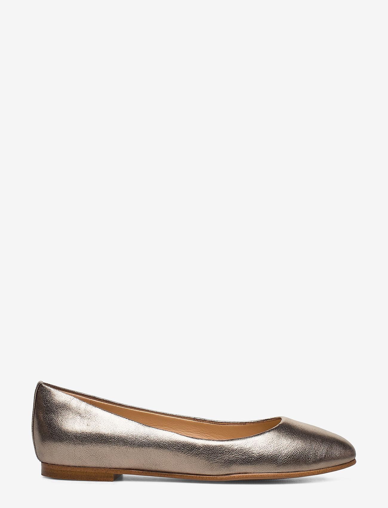 Clarks - Grace Piper - ballerinas - stone - 1