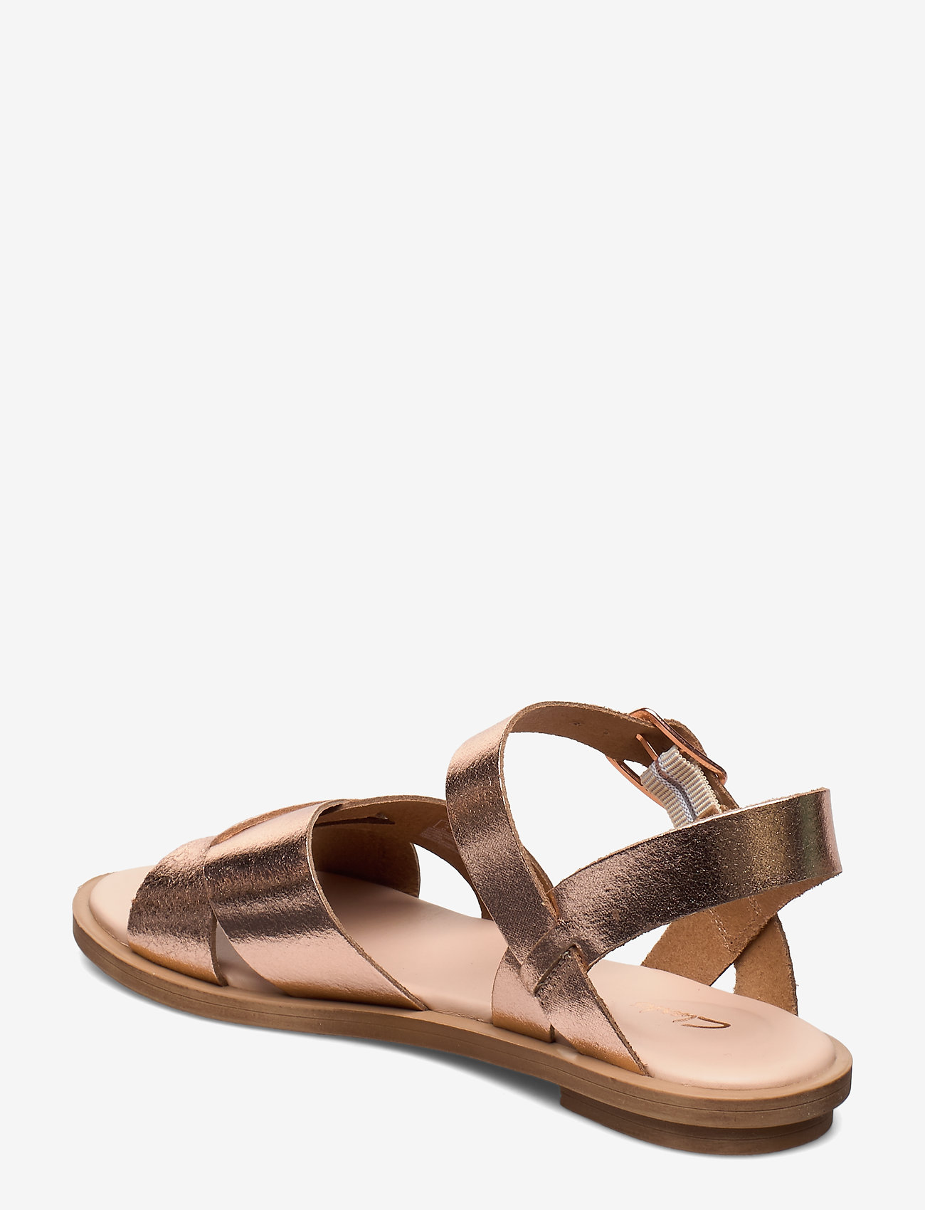 Willow Gild (Rose Gold) - Clarks