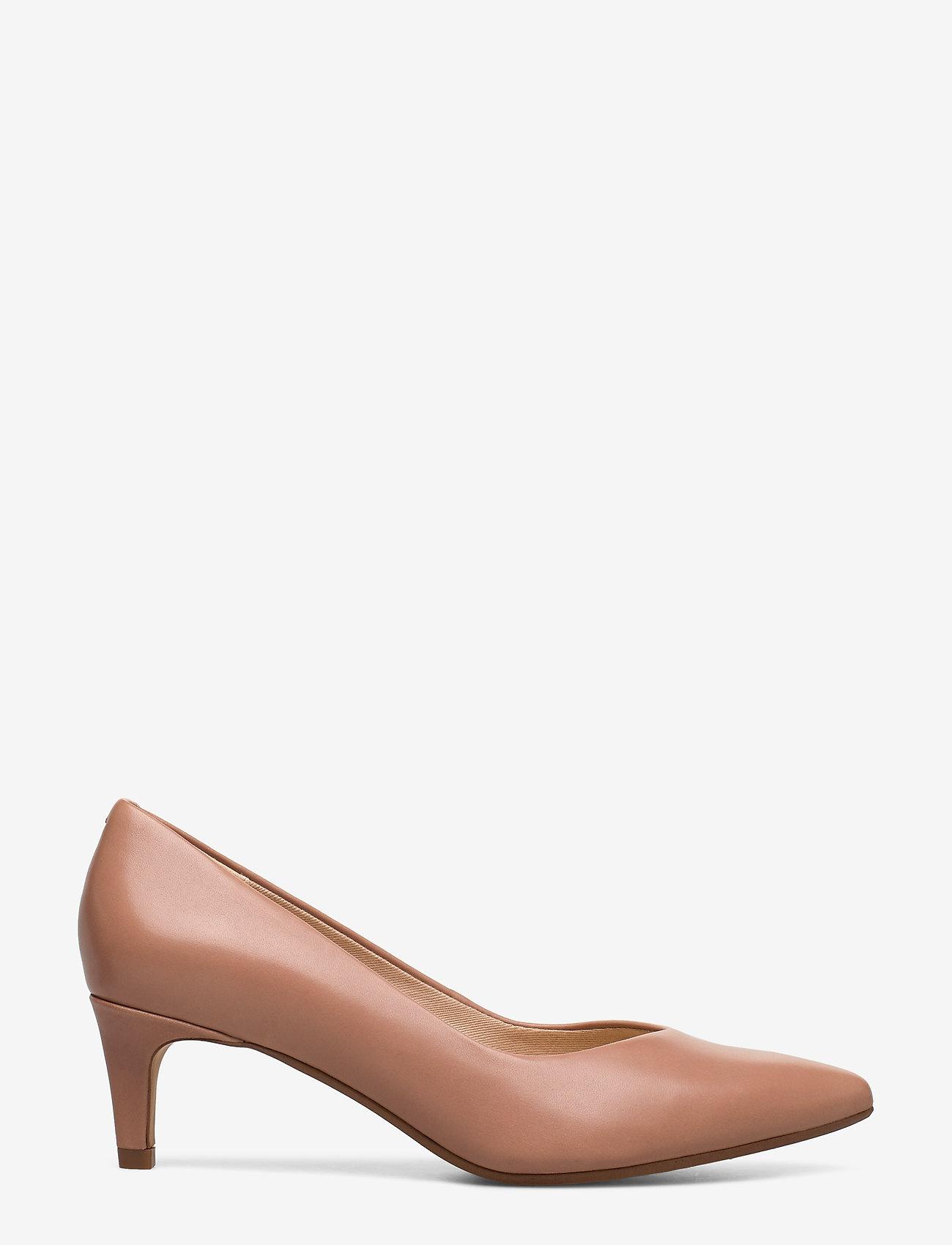 Clarks - Laina55 Court - escarpins classiques - praline leather - 1
