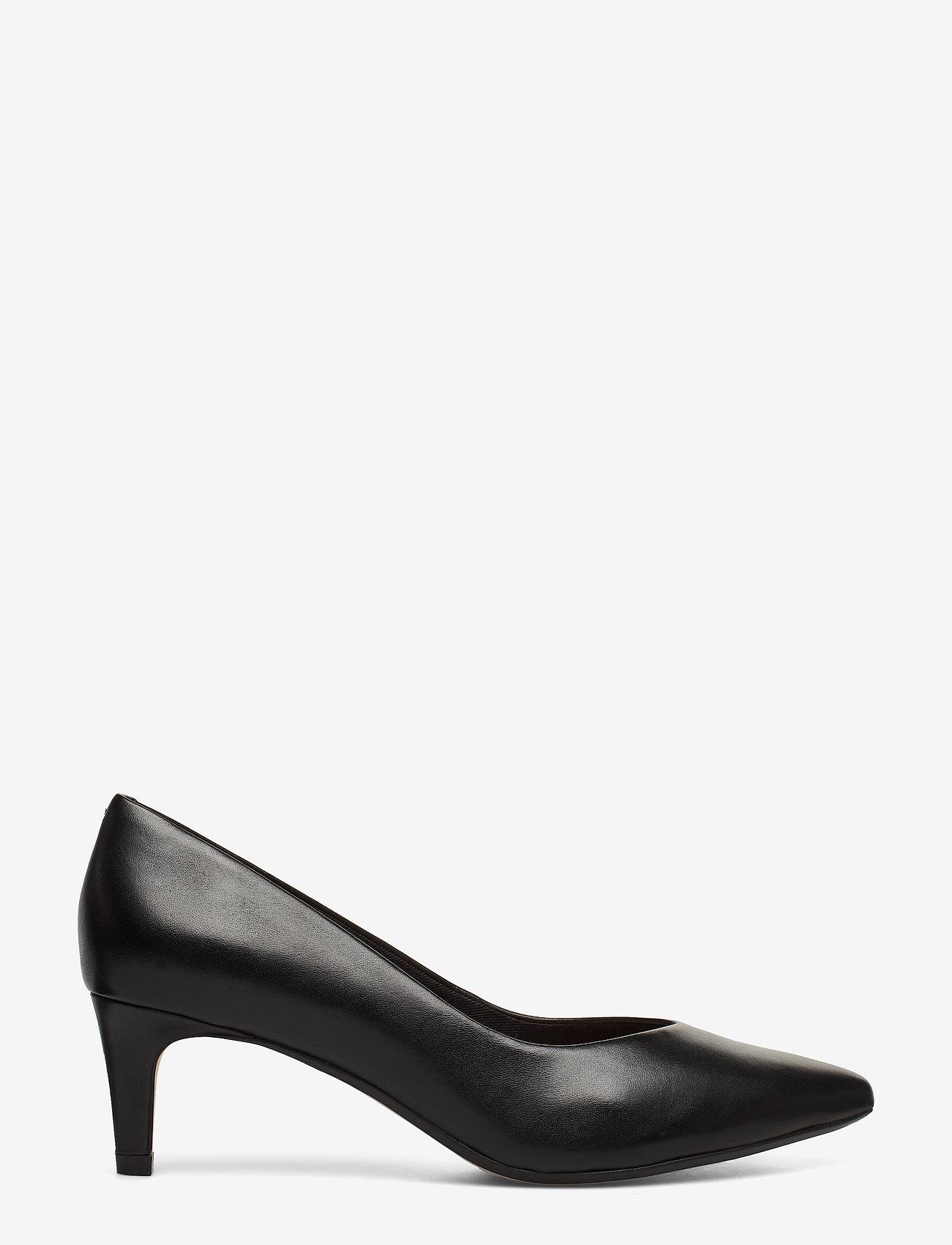Clarks - Laina55 Court - escarpins classiques - black leather - 1