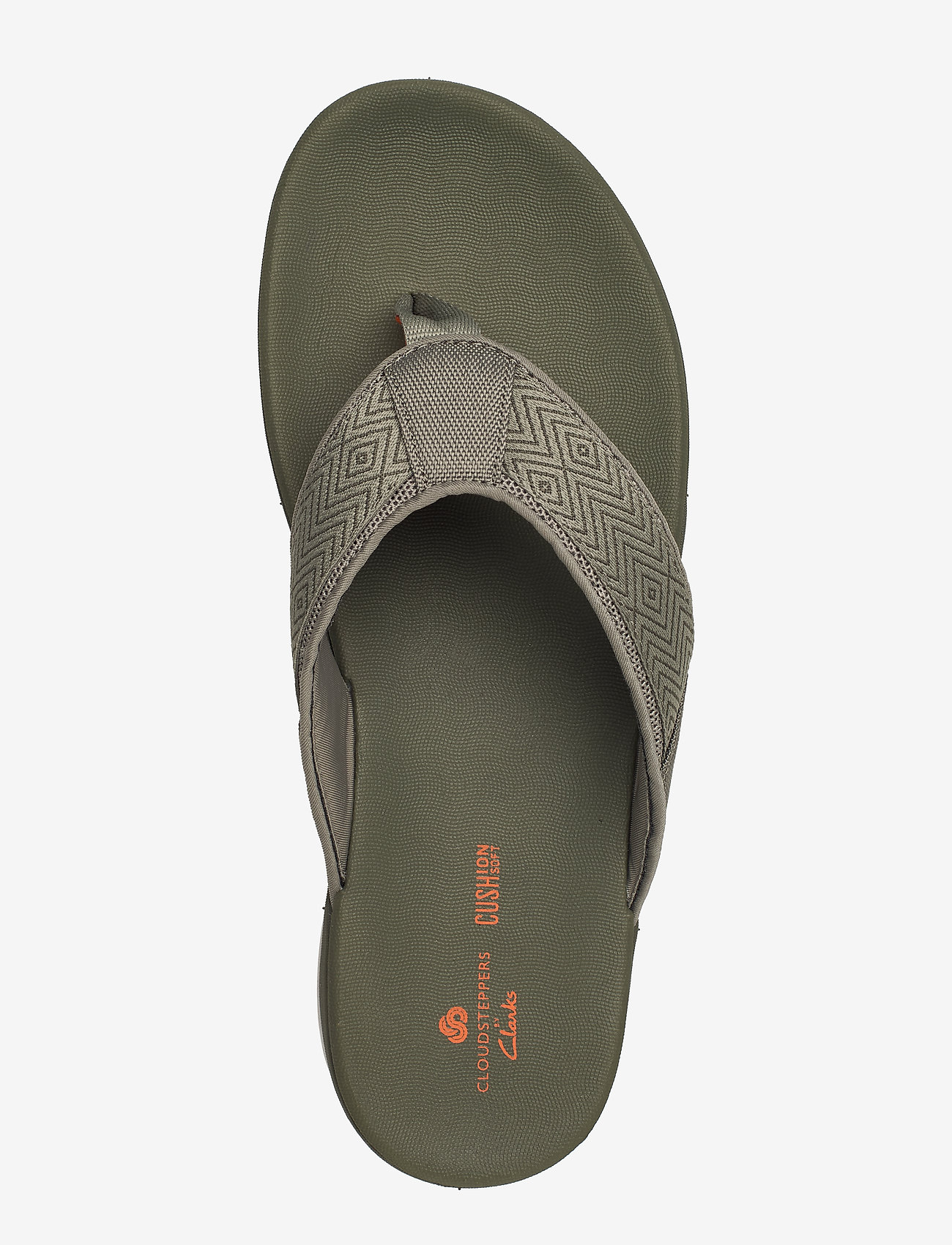 Step Beat Dune (Dusty Olive) - Clarks