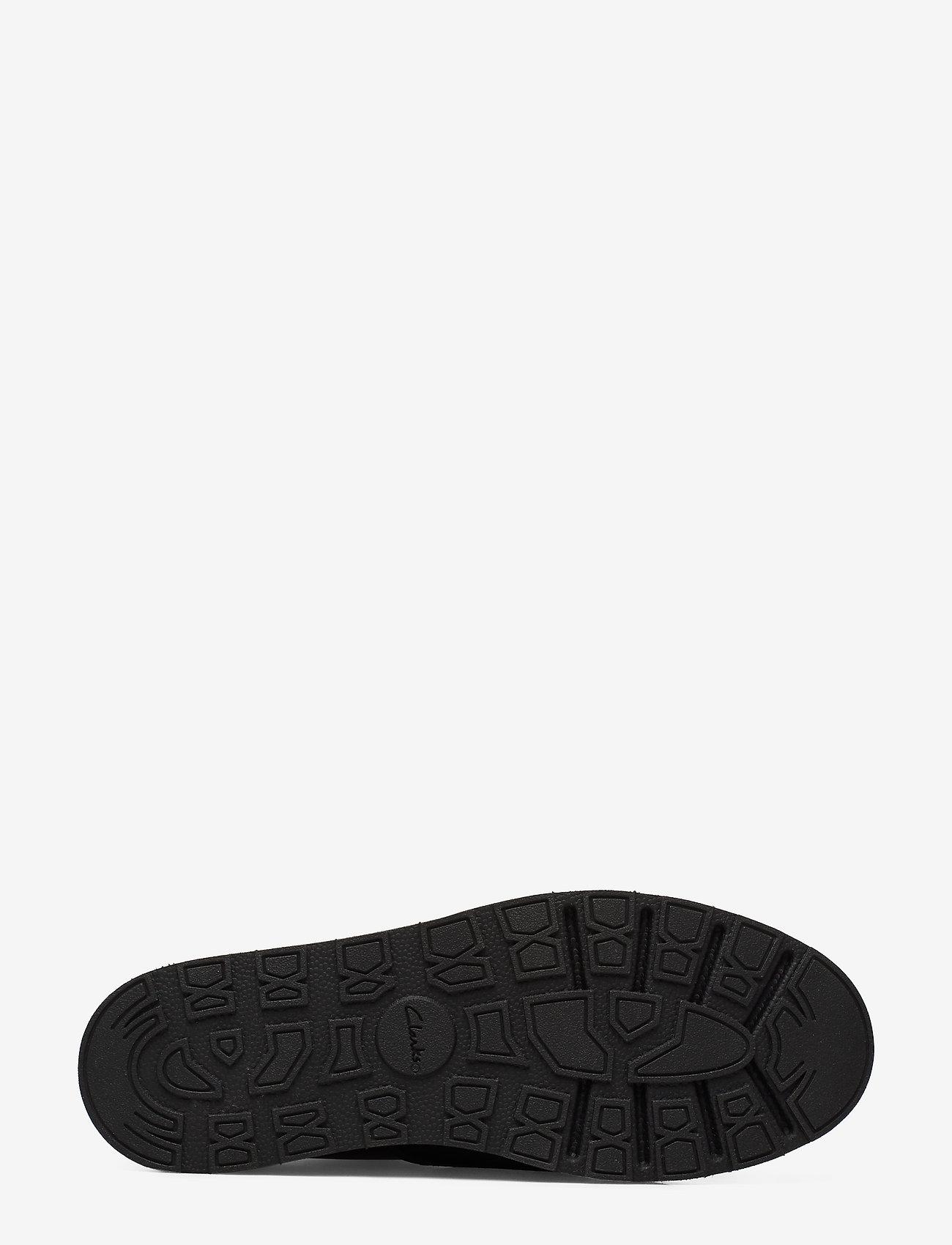 Särskild rabattTrace Walk Black Leather 1049.25 Clarks ssGOI UMGYn