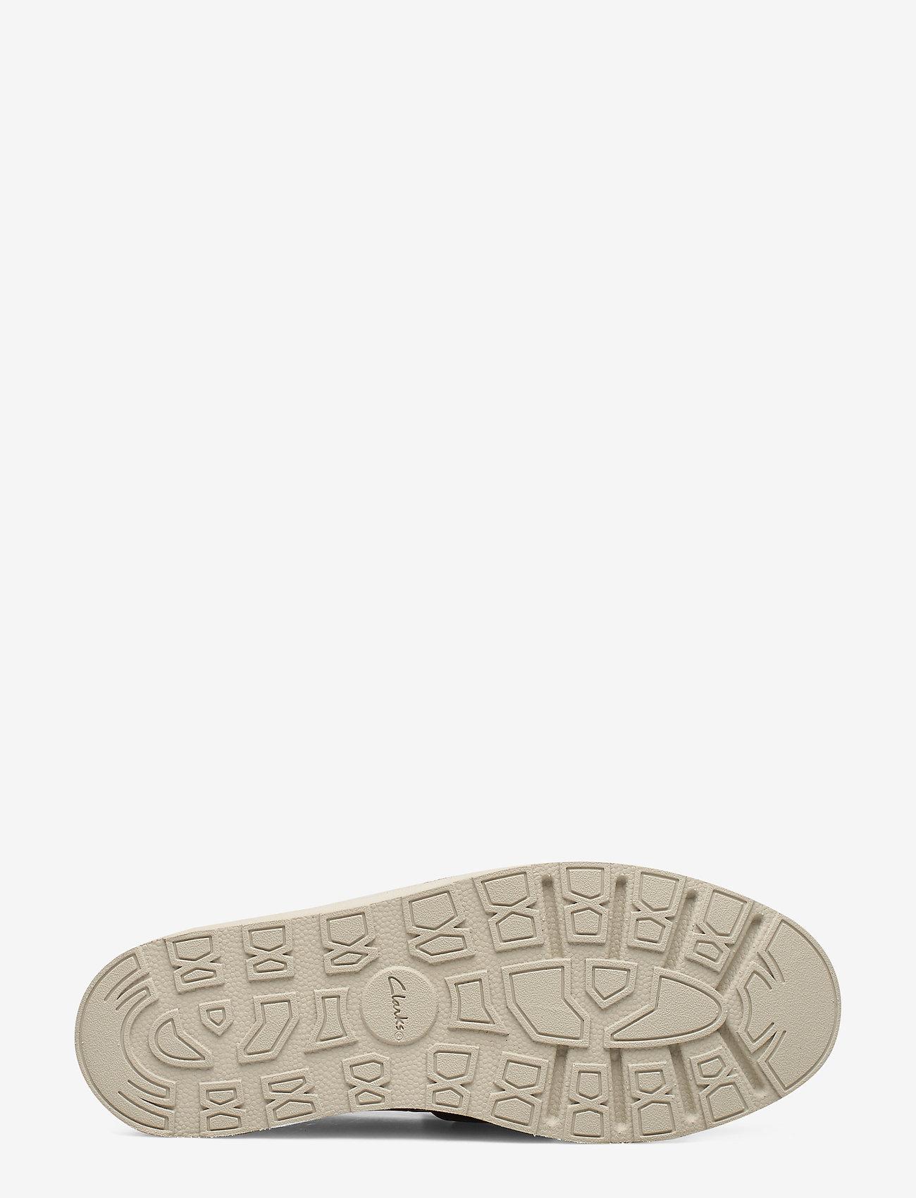 Trace Tassel (Black Croc) - Clarks