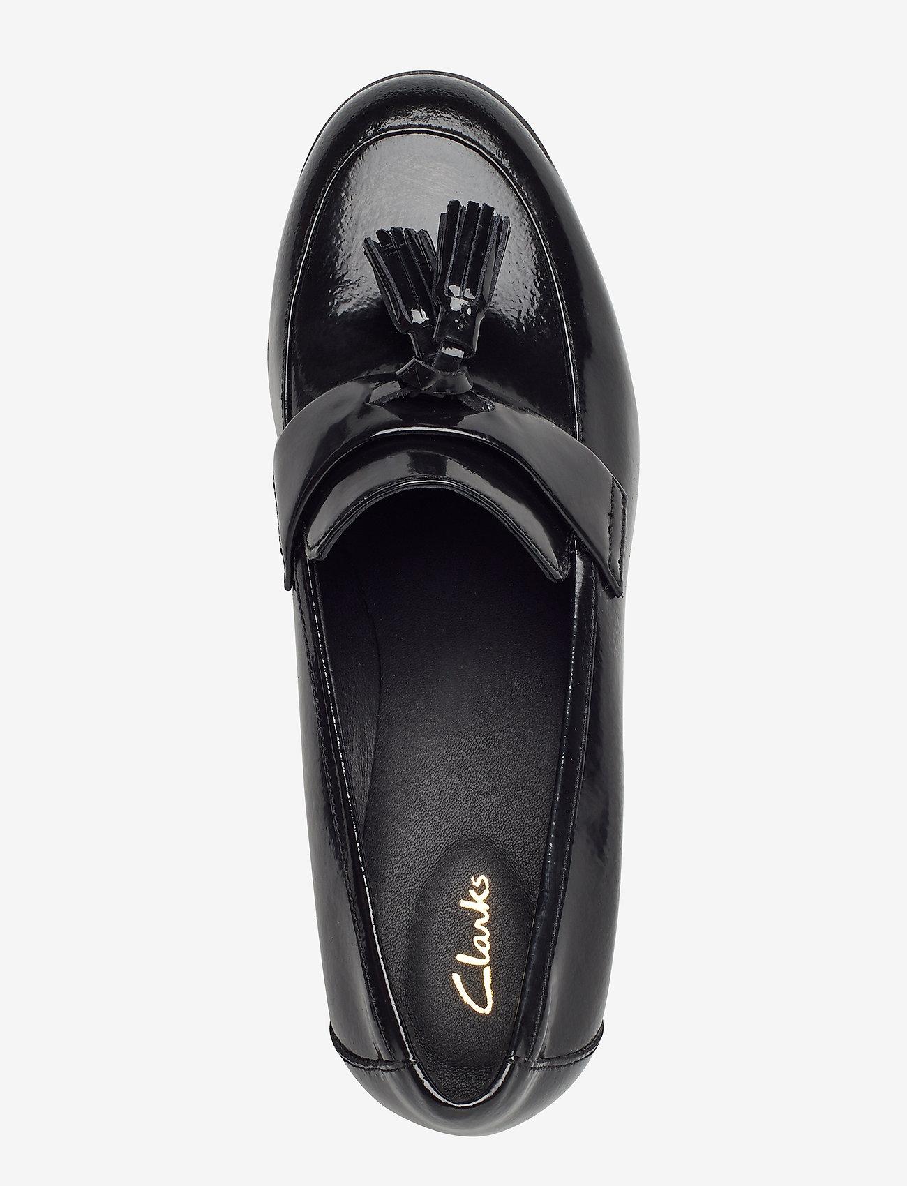 Särskild rabattRene Loafer Black Pat 899.25 Clarks OPshM zusrs