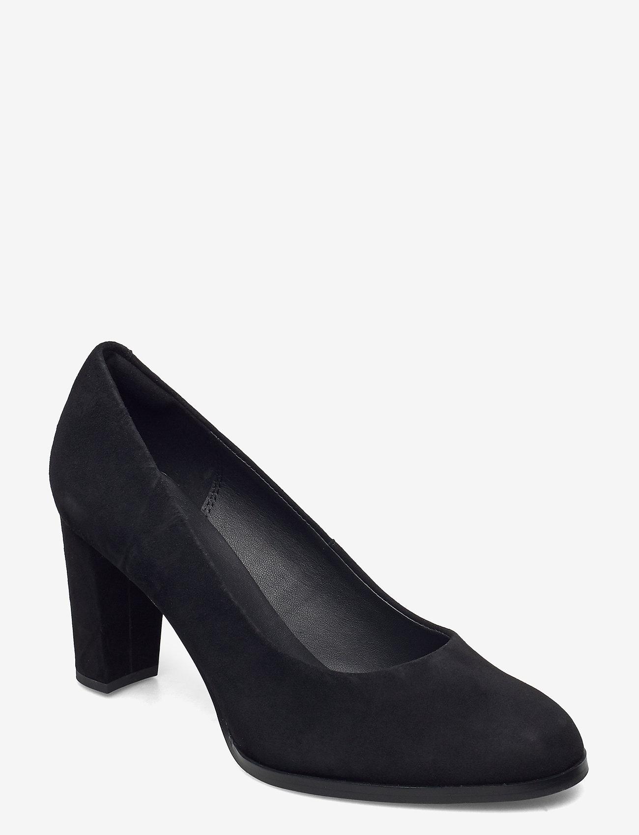Clarks - Kaylin Cara 2 - klassiska pumps - black sde - 0