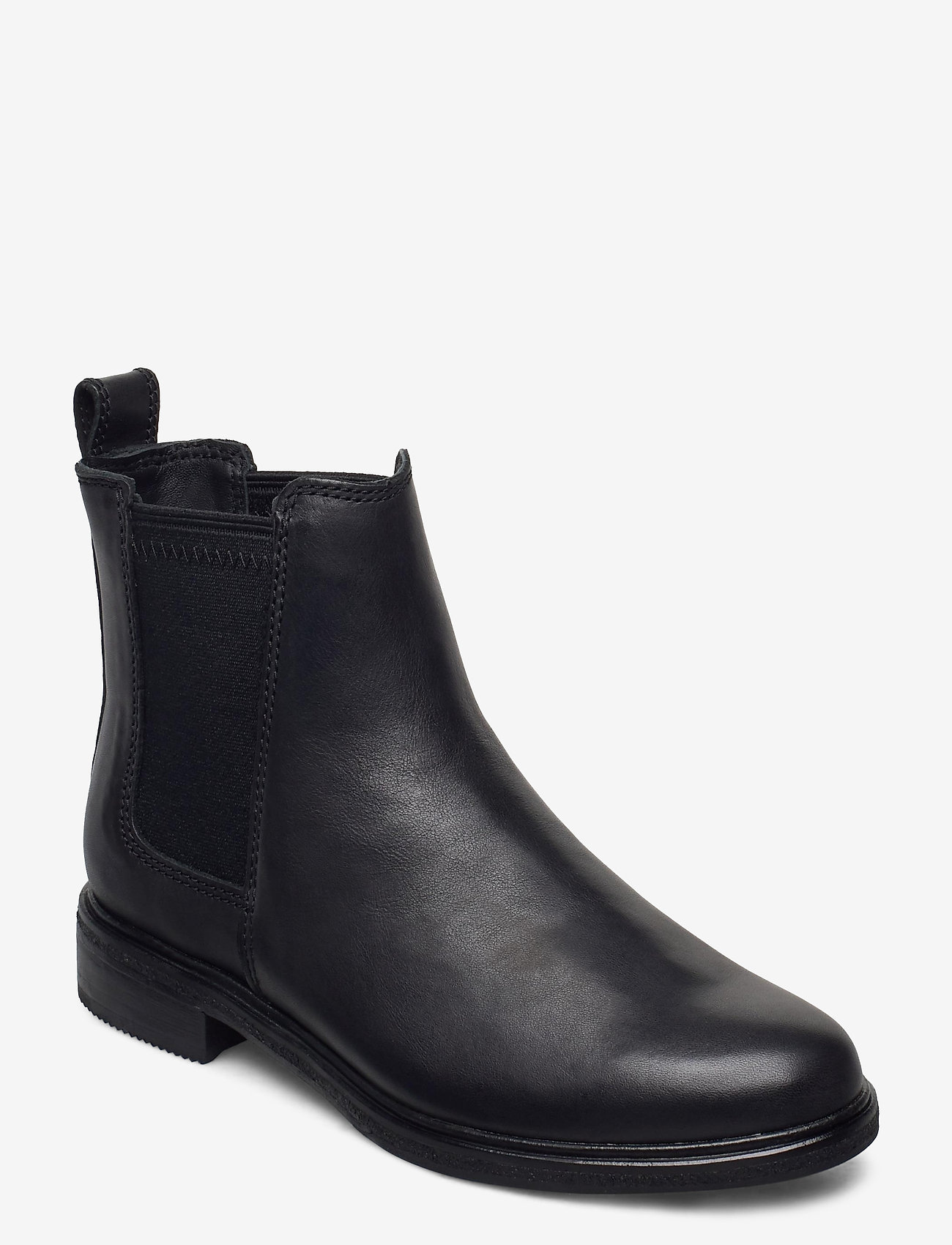 Clarks - Clarkdale Arlo - chelsea boots - black - 0