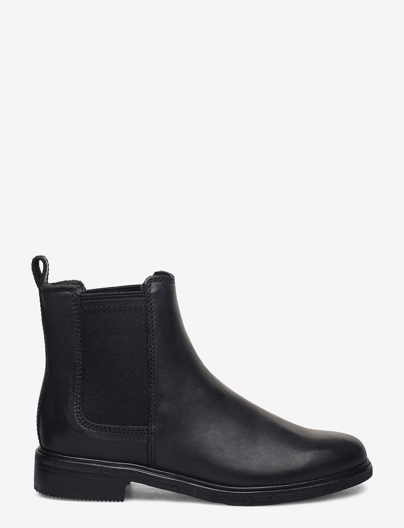 Clarks - Clarkdale Arlo - chelsea boots - black - 1