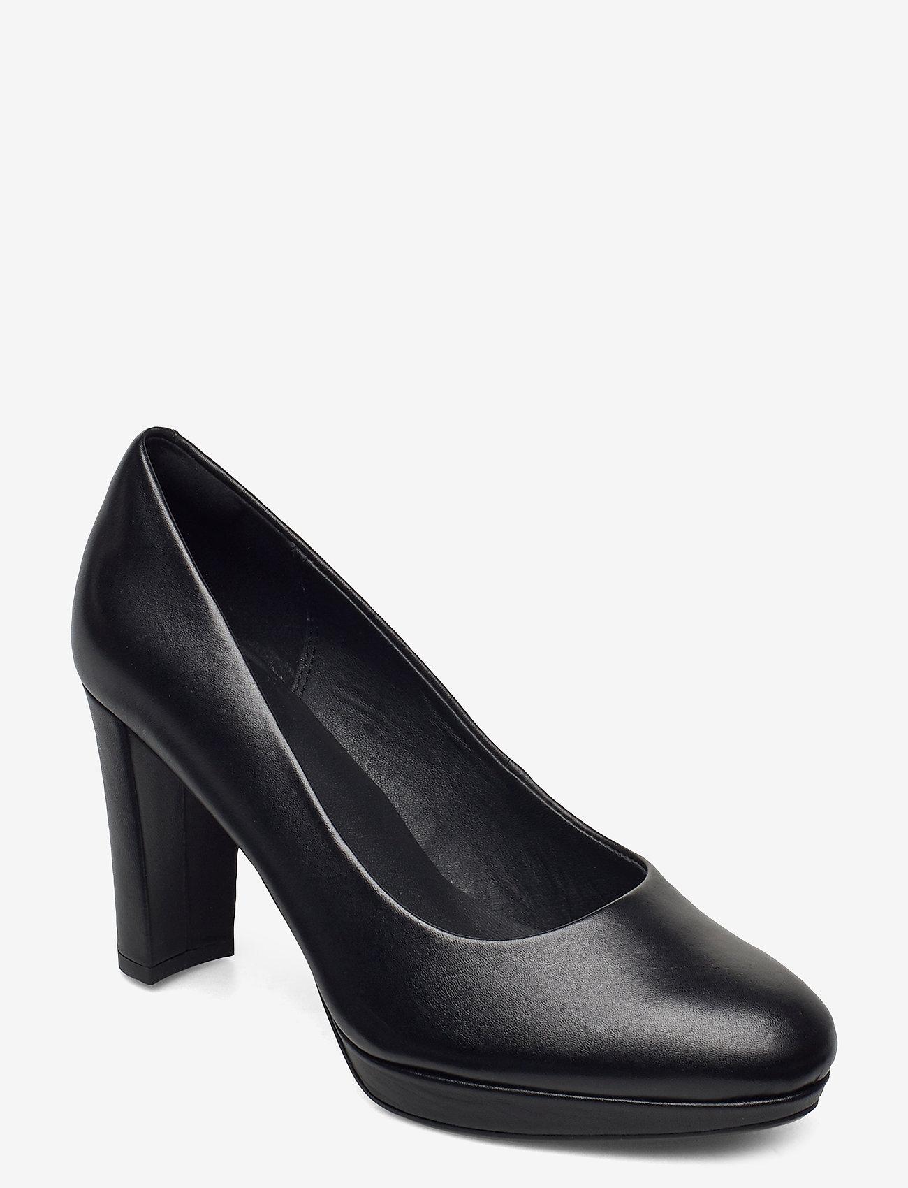 Clarks - Kendra Sienna - klassiska pumps - black - 0