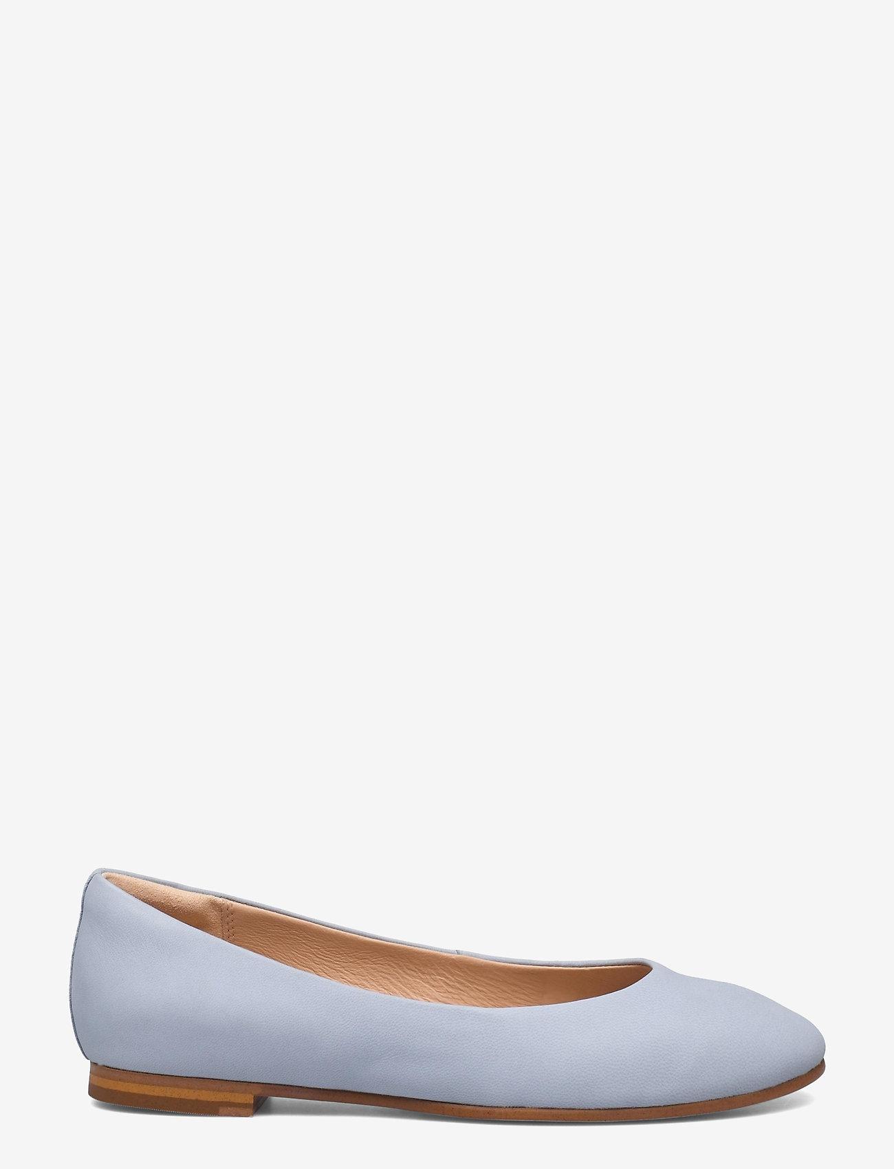 Clarks - Grace Piper - ballerinas - pale blue - 1