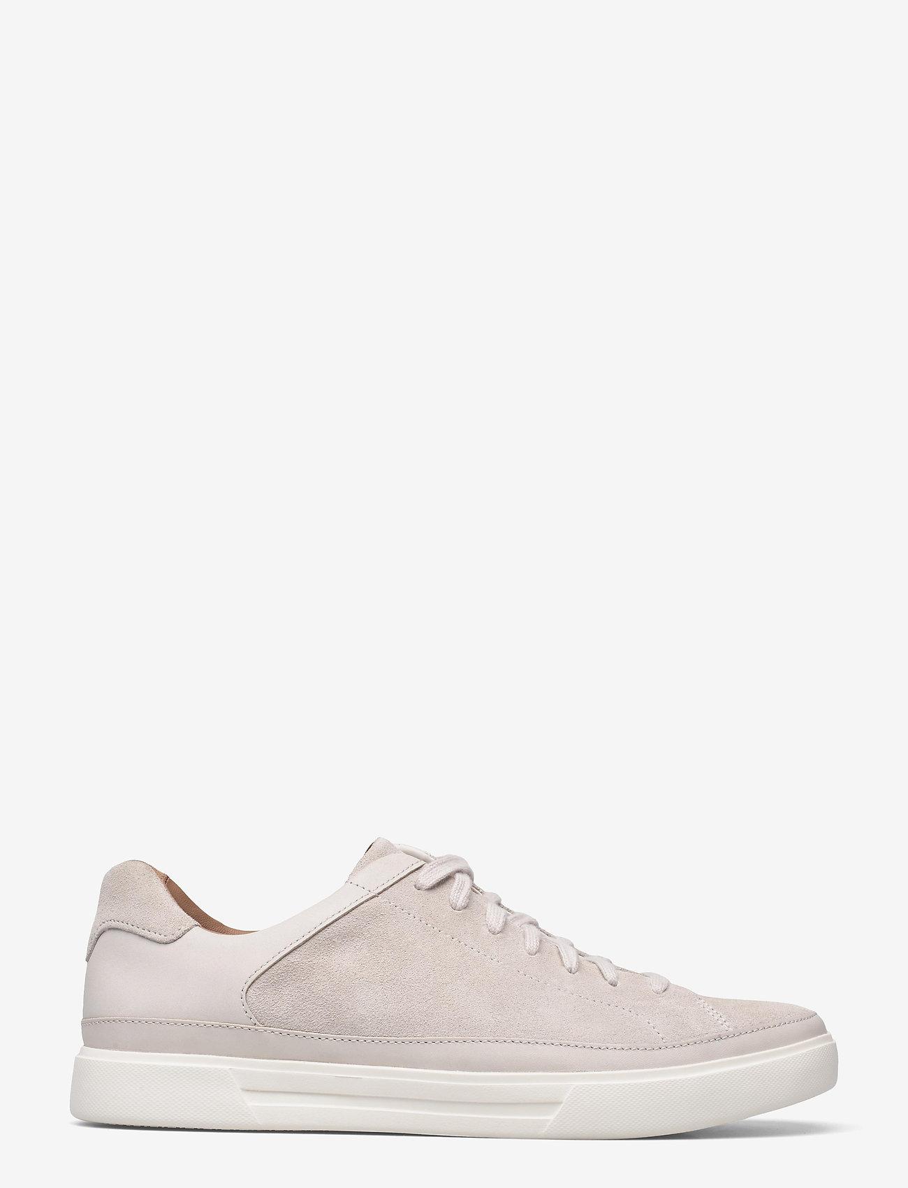 Clarks - Un Costa Tie - baskets basses - off white combi - 1