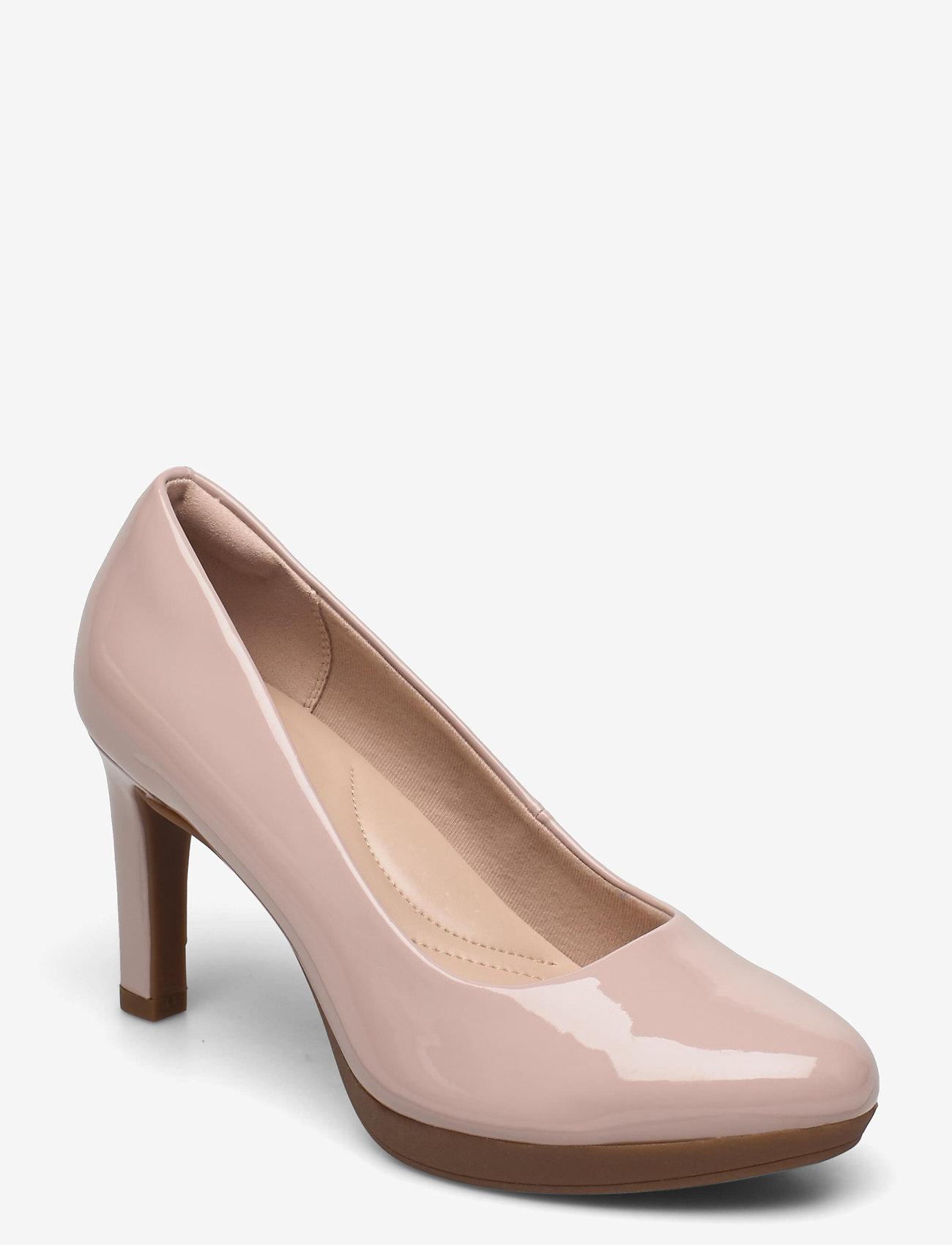 Clarks - Ambyr Joy - klassiska pumps - dusty rose - 0