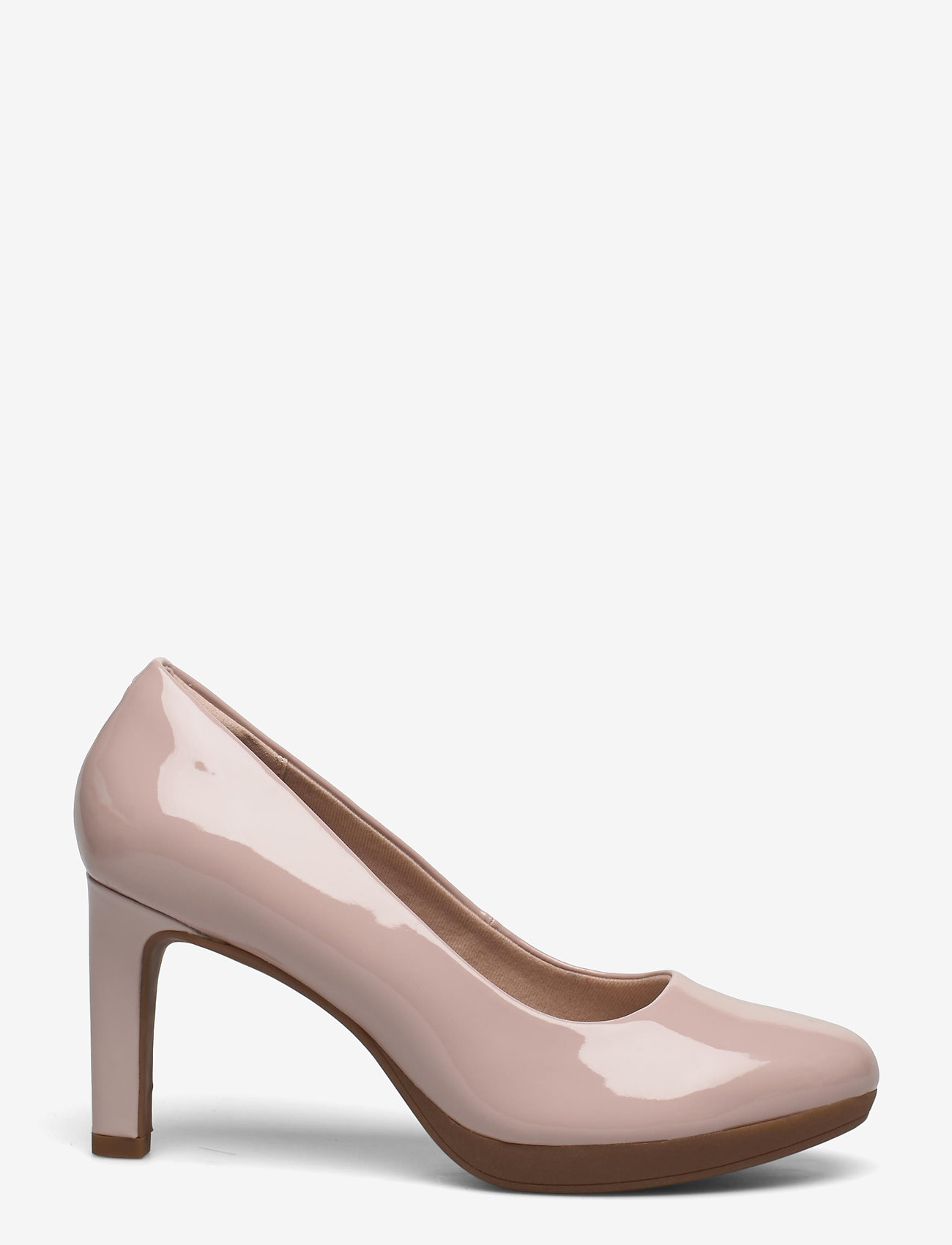 Clarks - Ambyr Joy - klassiska pumps - dusty rose - 1