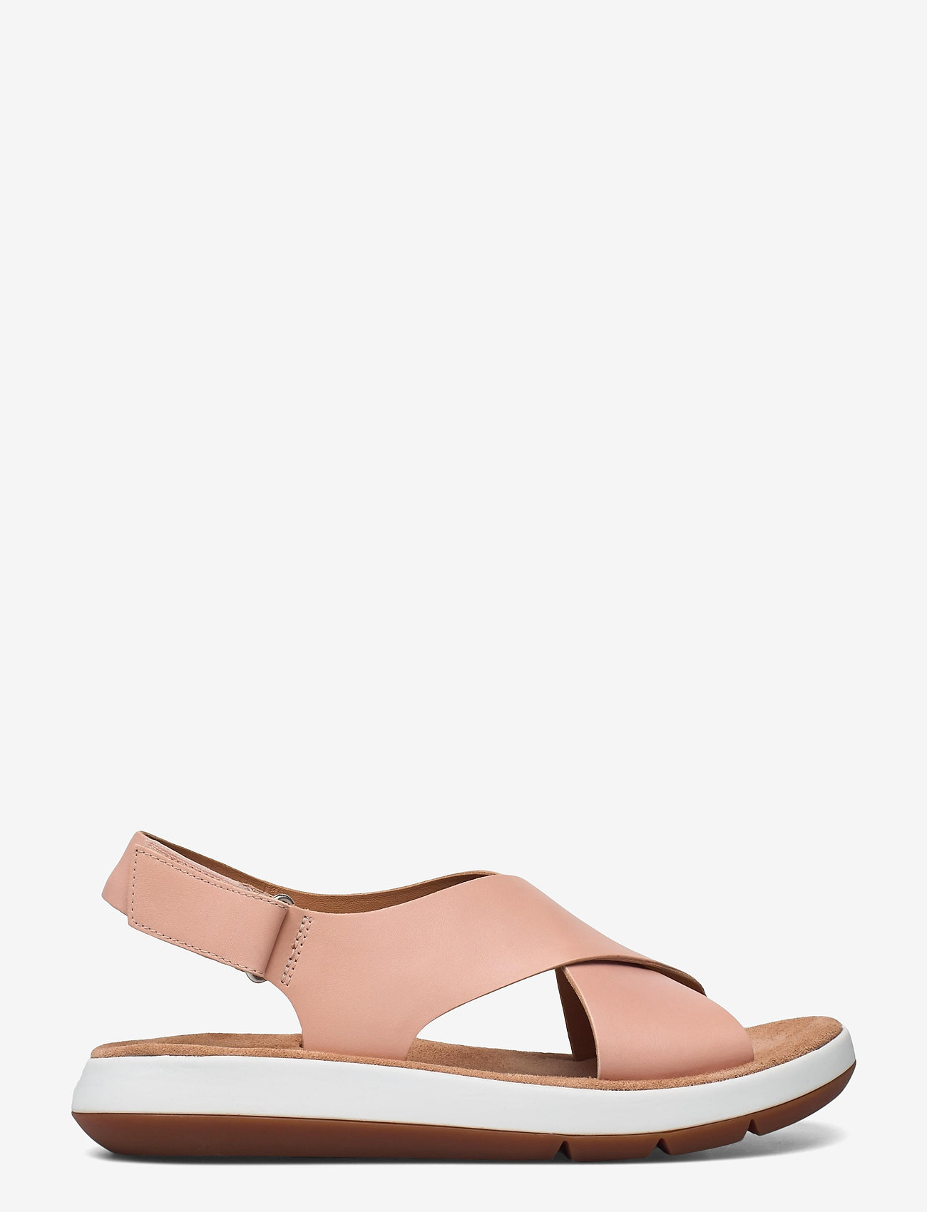 Clarks - Jemsa Cross - sandales - light pink - 1