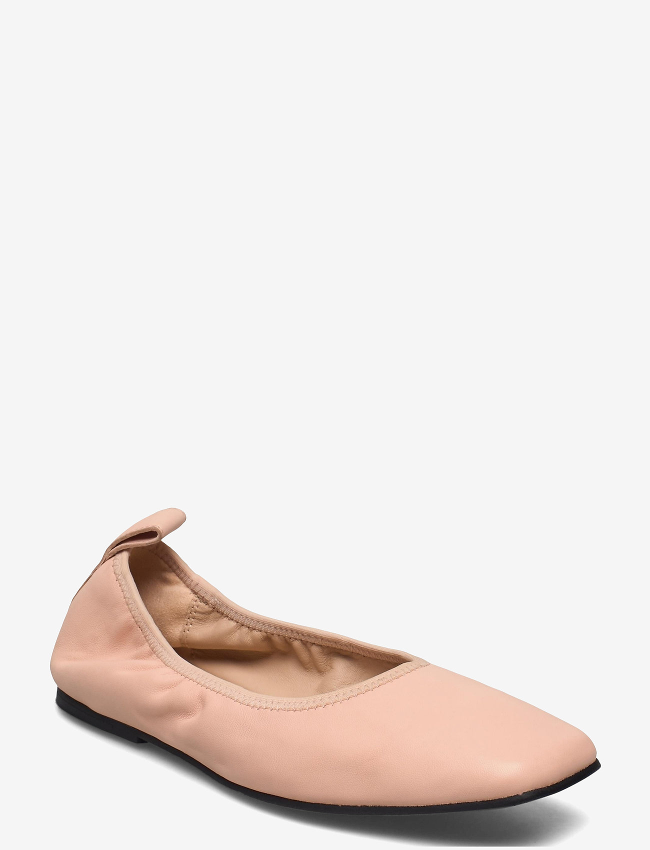 Clarks - Pure Ballet - ballerinas - light pink lea - 0