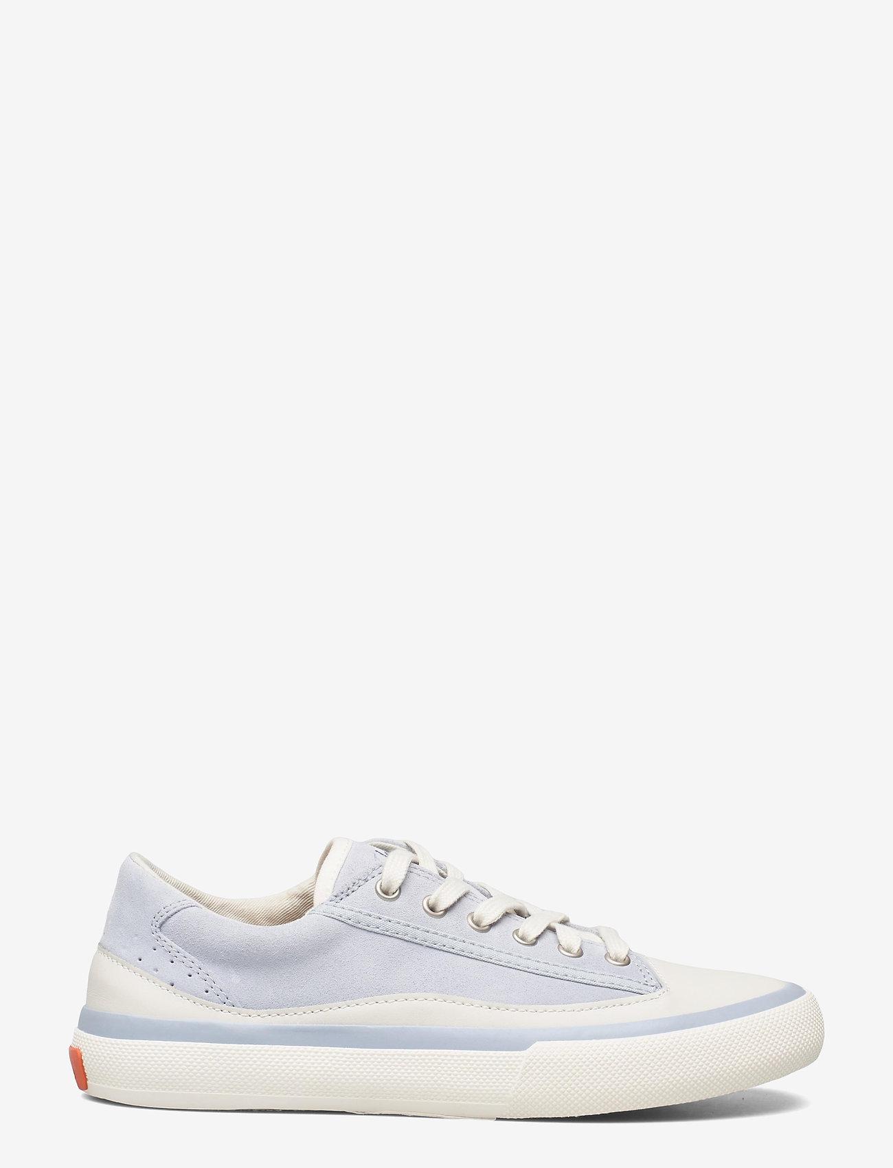 Clarks - Aceley Lace - låga sneakers - pale blue - 1
