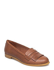 Andora Crush - TAN LEATHER