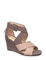 Ysabelle Jules - TAUPE COMBI