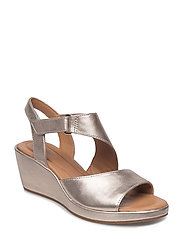 Un Plaza Sling - Gold Metallic