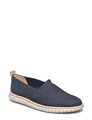MZT Verve - NAVY CANVAS
