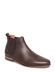 Form Chelsea - CHESTNUT LEATHER